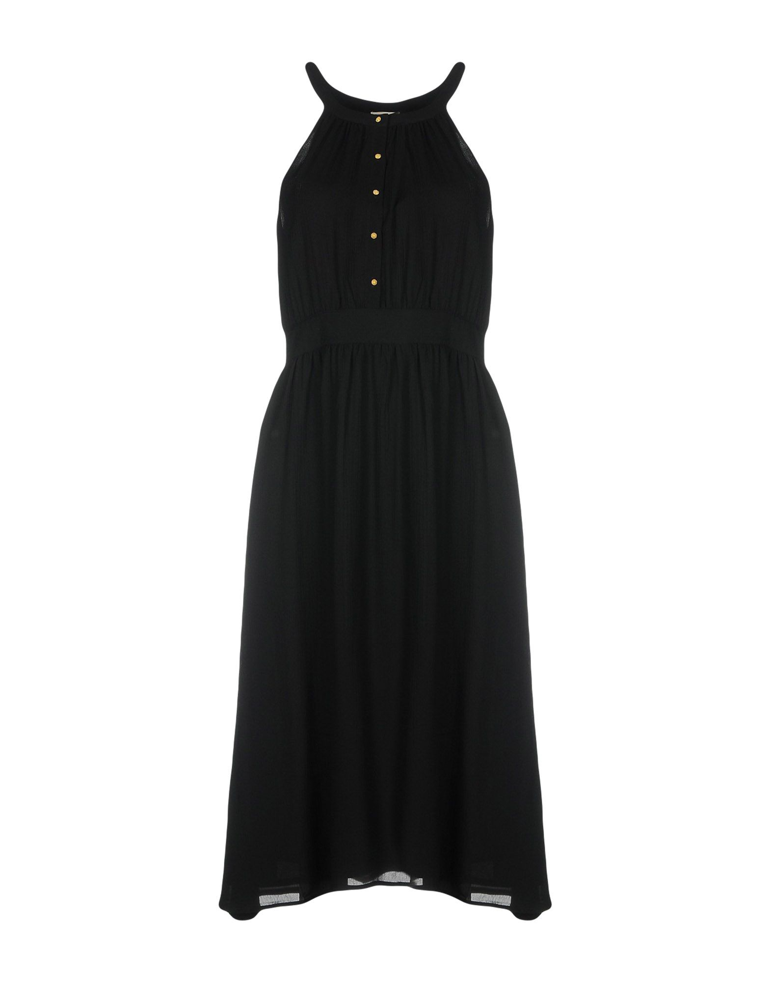 SESSUN Платье до колена paolo casalini платье до колена