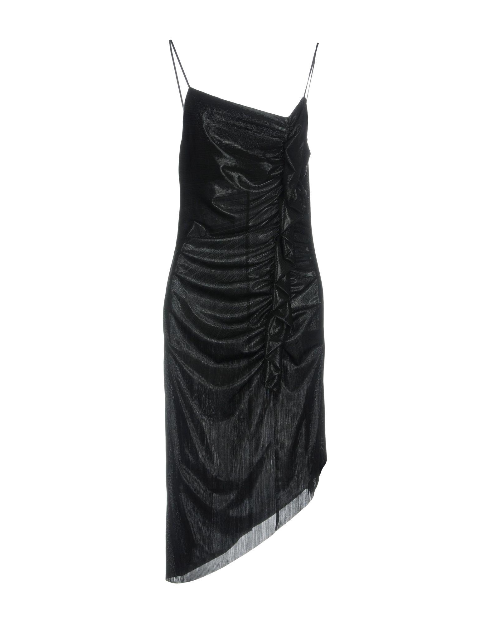 SPACE STYLE CONCEPT Платье до колена space style concept платье до колена