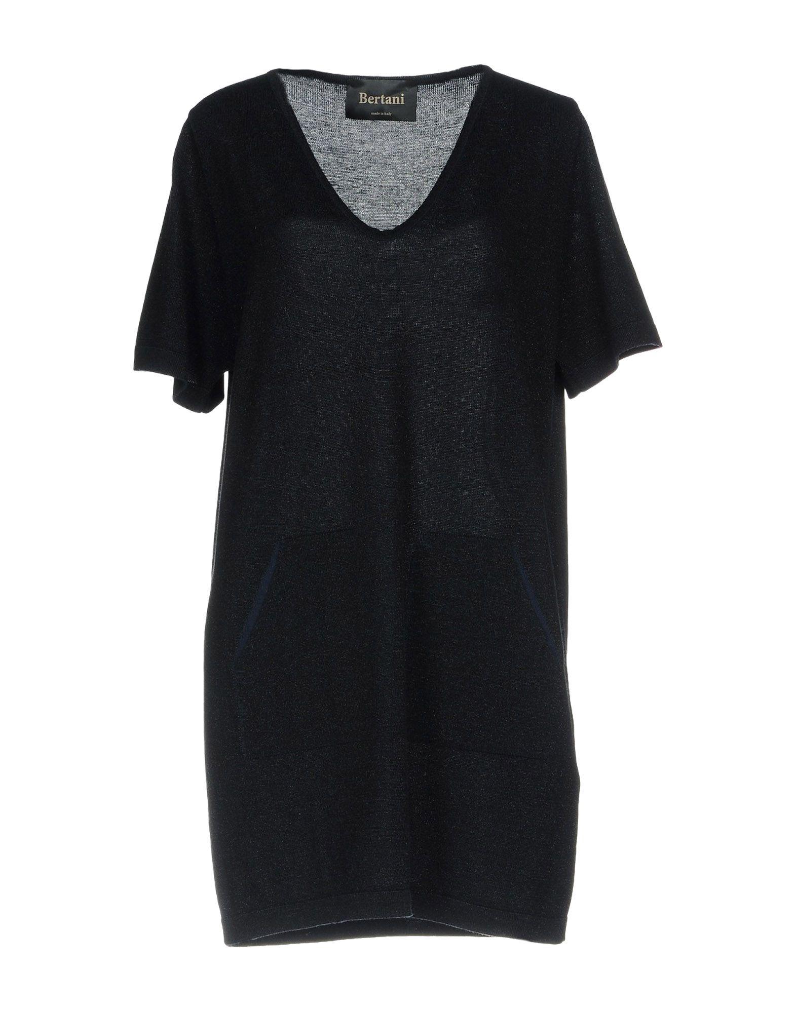 CHIARA BERTANI Короткое платье
