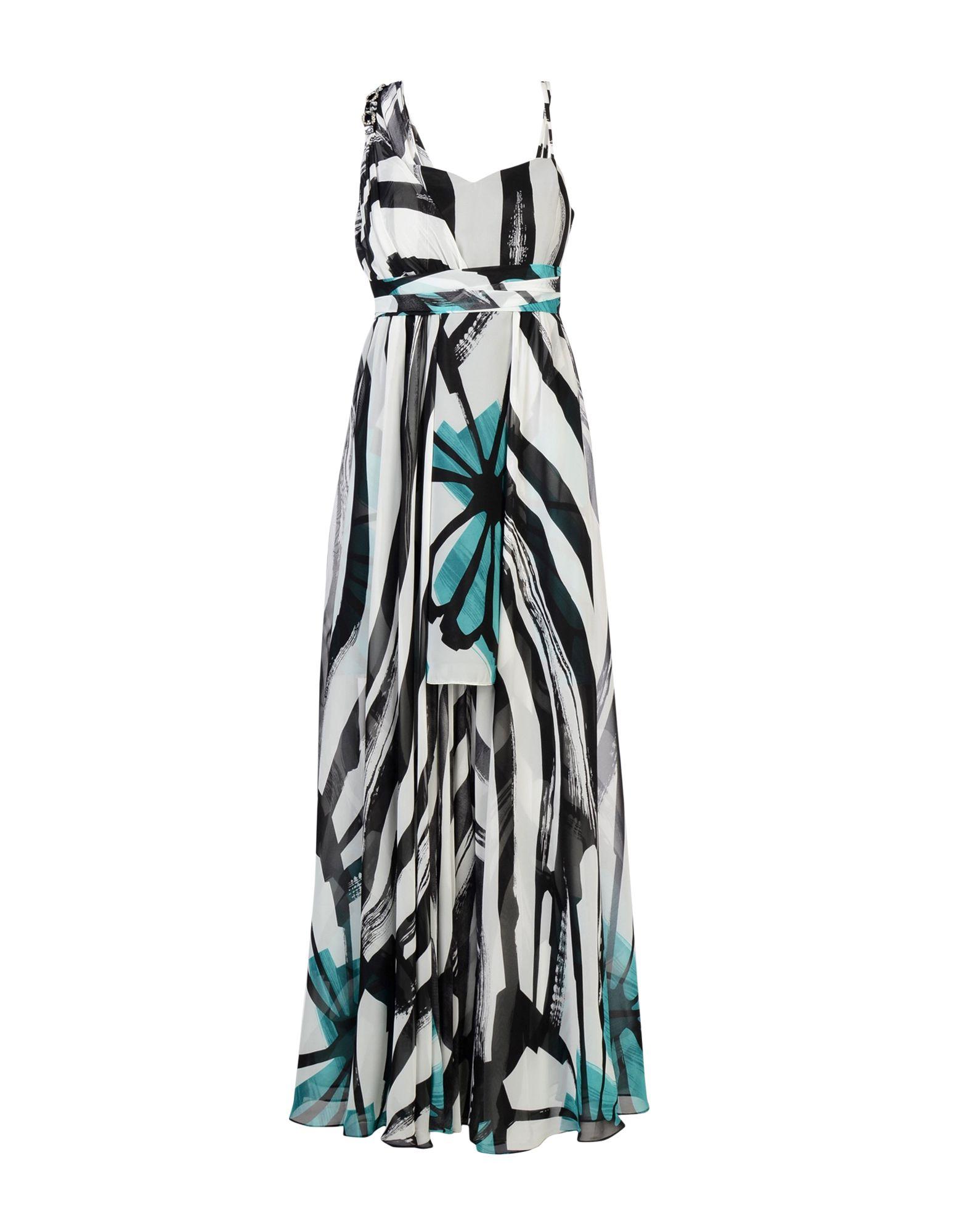 VITTORIA ROMANO Короткое платье цены онлайн