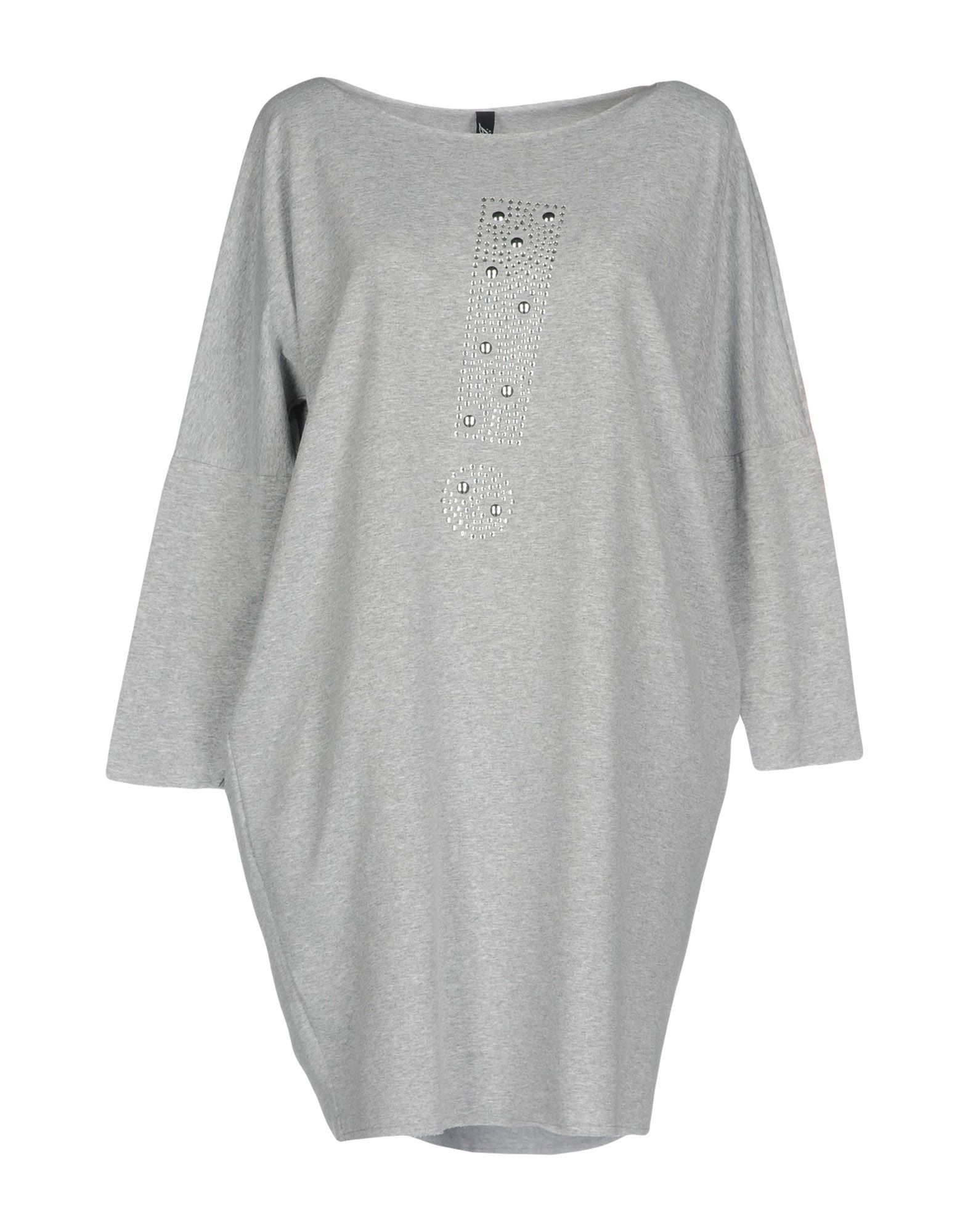 PAOLA T. Короткое платье mantra paola 3532