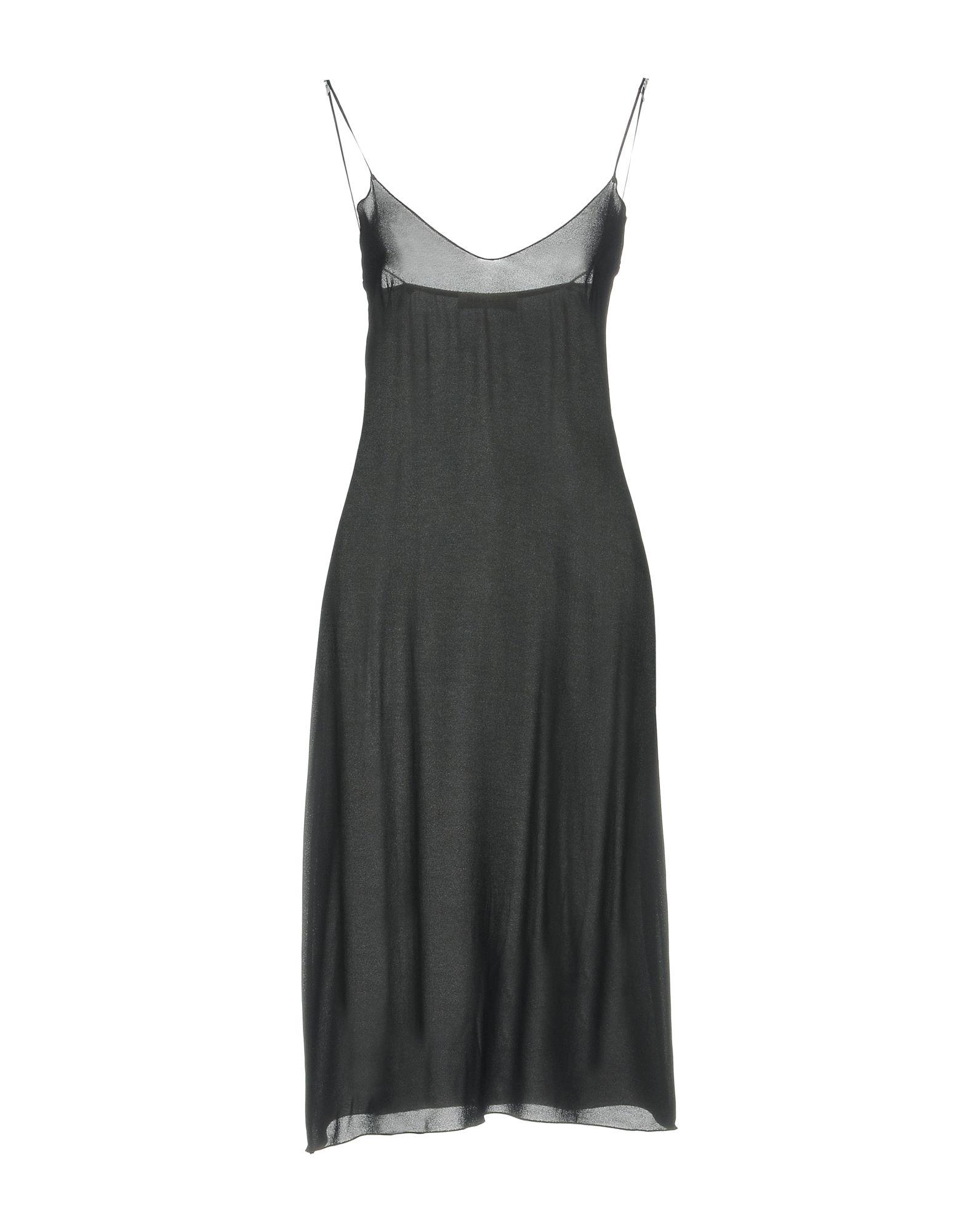 ROCHAS Платье до колена женское платье 21050