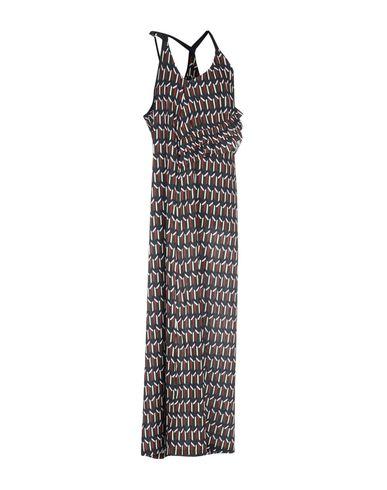 Длинное платье Cubic