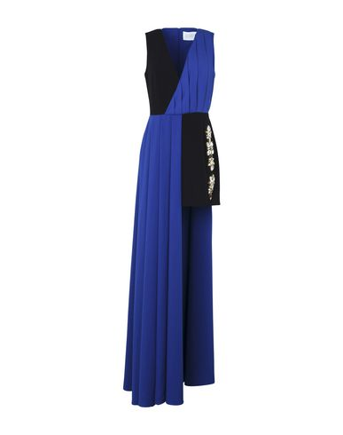 Короткое платье размер 44 цвет синий