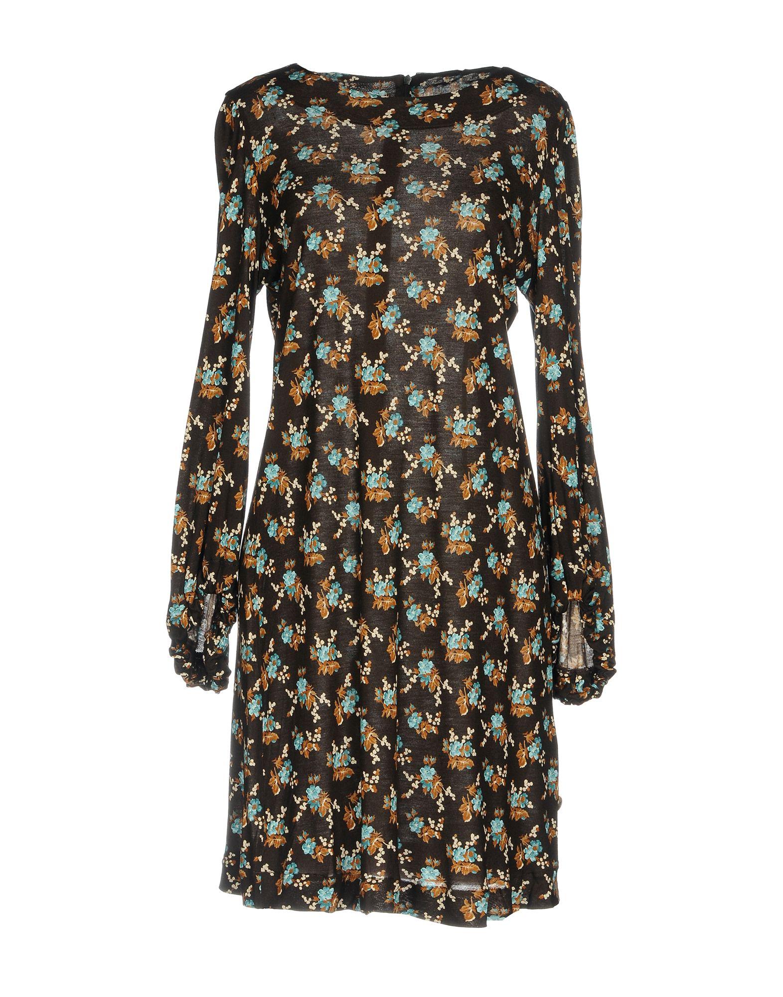 NOLITA Короткое платье цена 2017