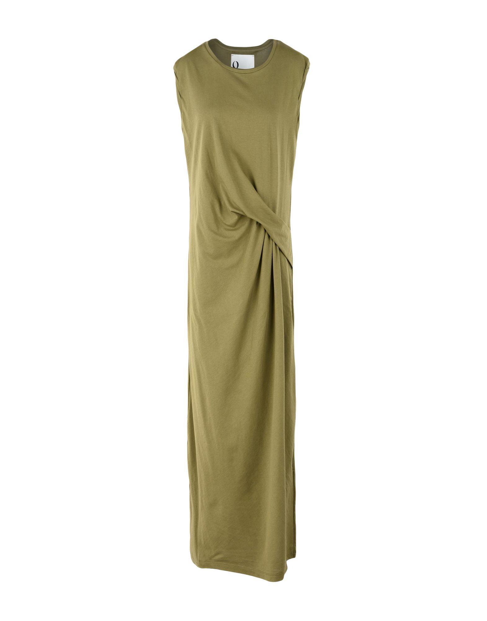8PM Длинное платье 8pm платье до колена