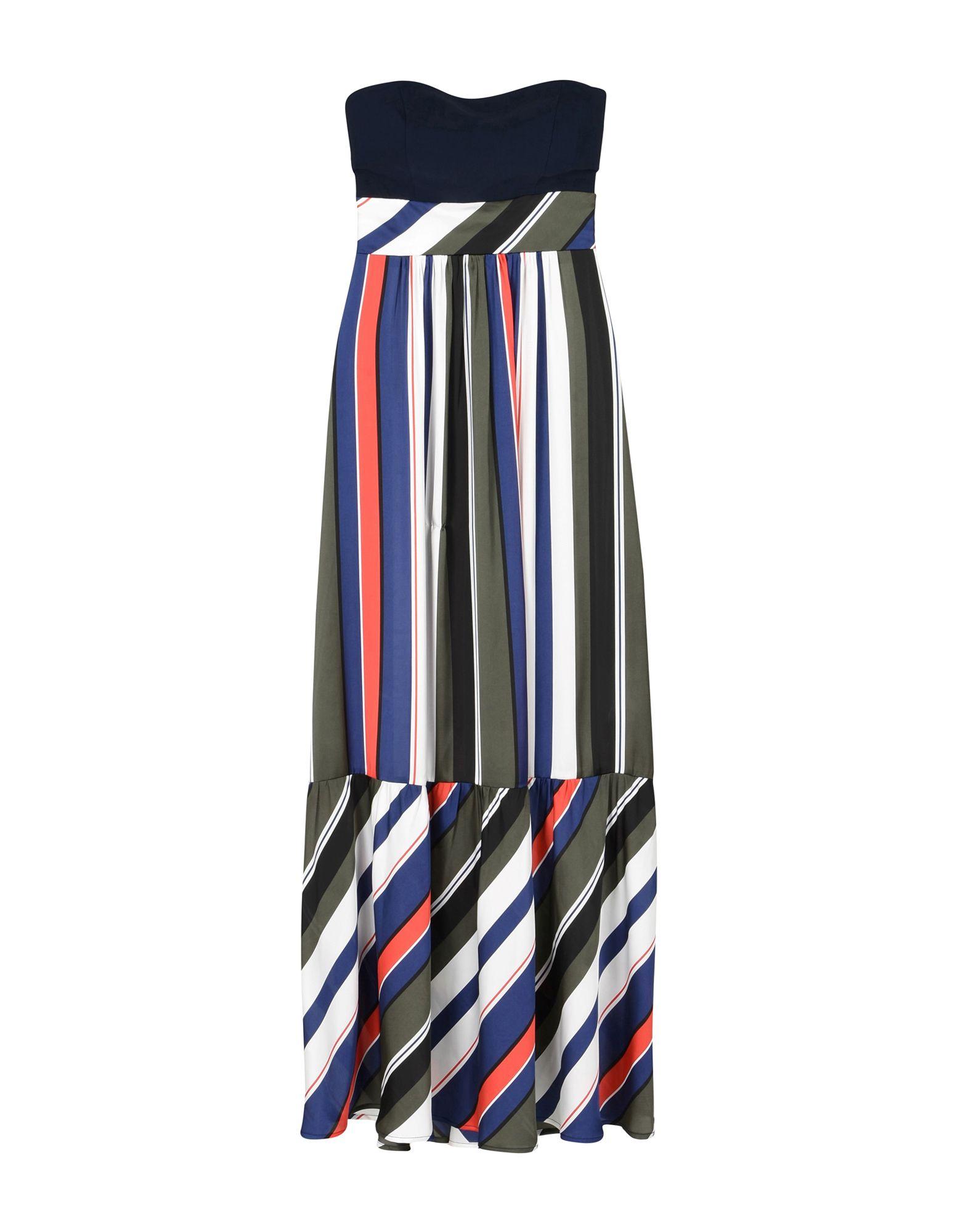ANNARITA N TWENTY 4H Длинное платье платье h