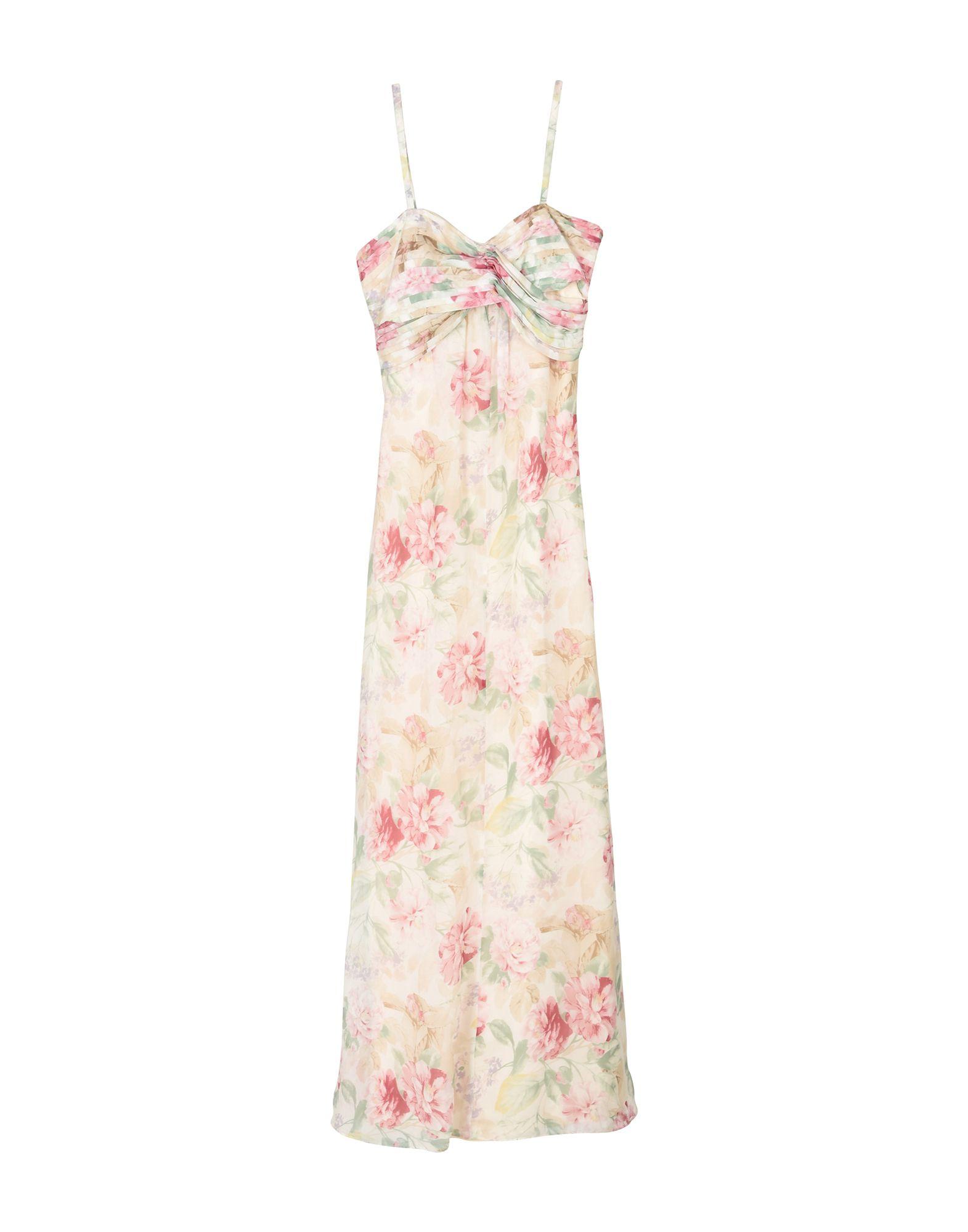 купить GUESS BY MARCIANO Длинное платье по цене 25000 рублей
