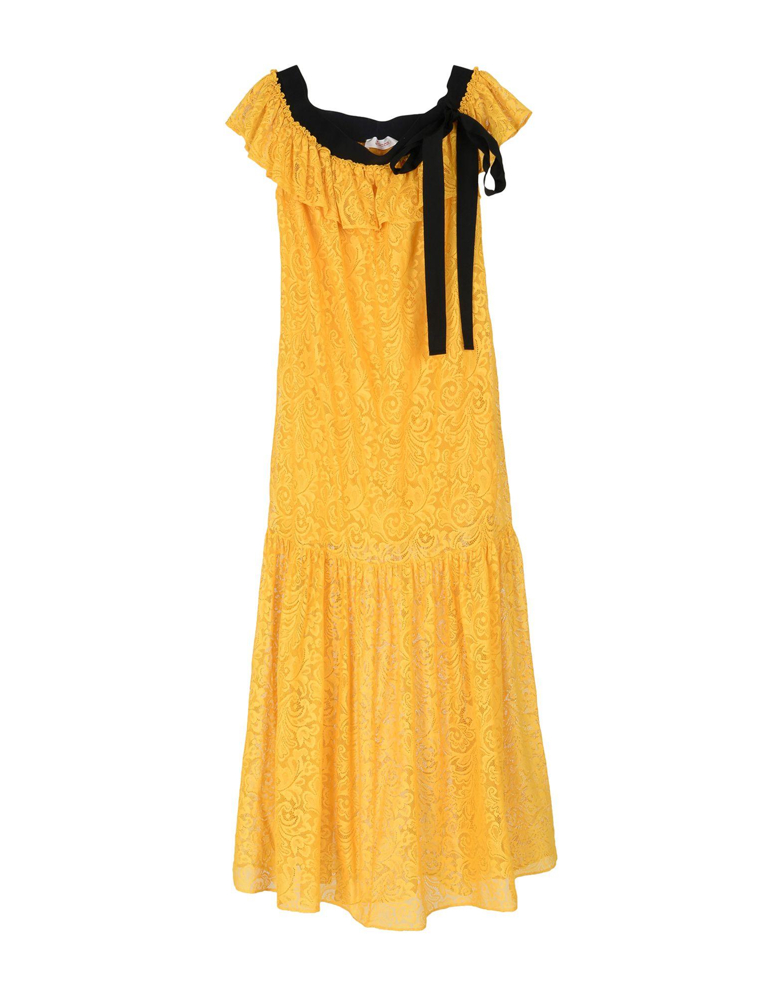 JUCCA Длинное платье jucca длинное платье