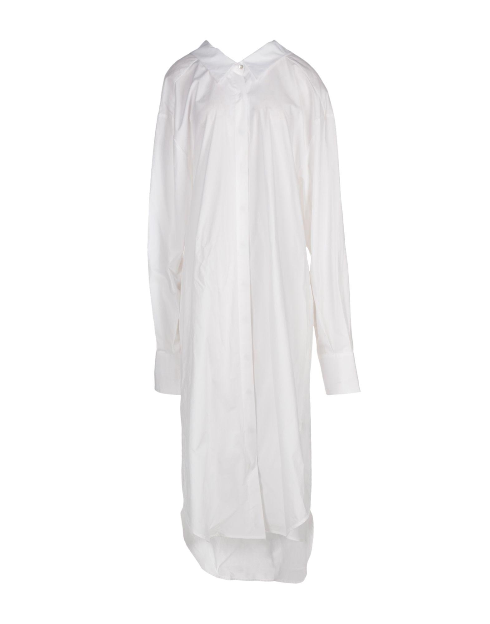 BALOSSA Платье длиной 3/4 lisa corti платье длиной 3 4