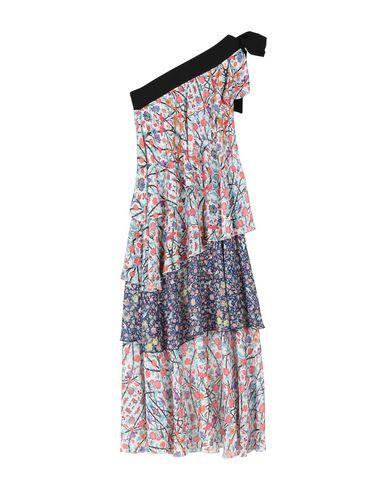 Длинное платье от MIAHATAMI