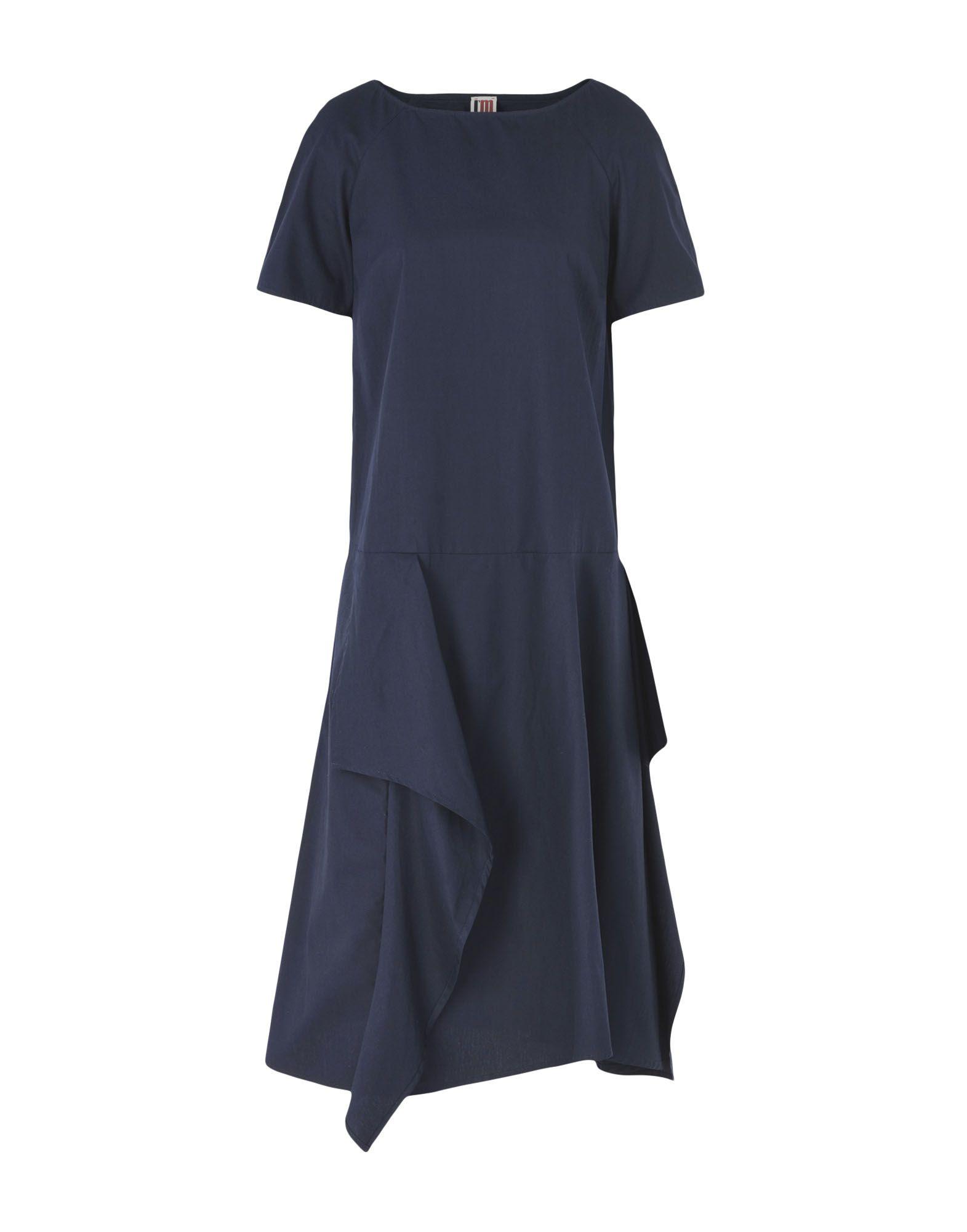 I'M ISOLA MARRAS Платье длиной 3/4 lisa corti платье длиной 3 4