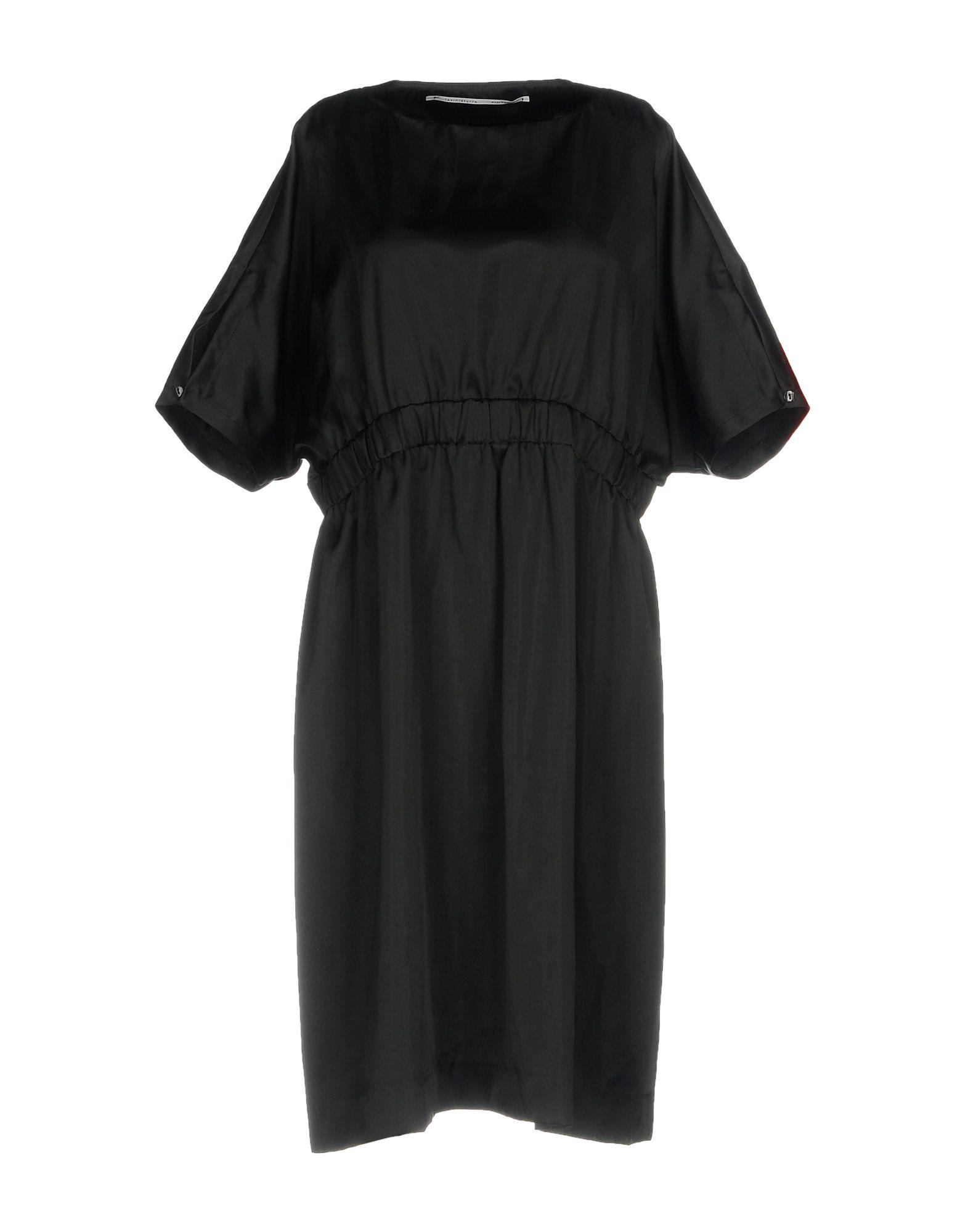 MAISON LAVINIATURRA Платье до колена laviniaturra платье до колена