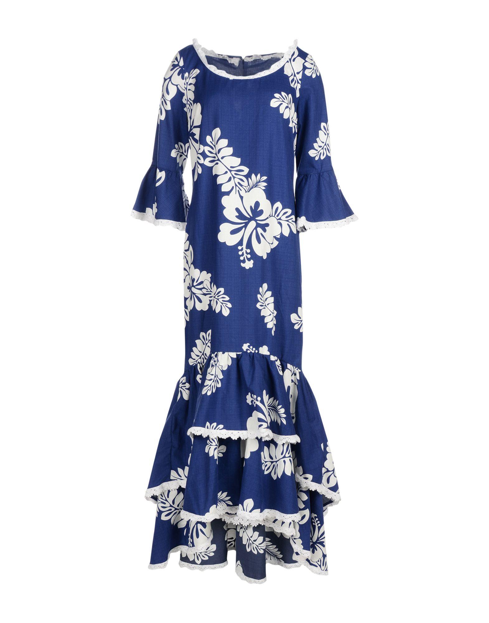 PINKO Платье длиной 3/4 neeru kumar платье длиной 3 4