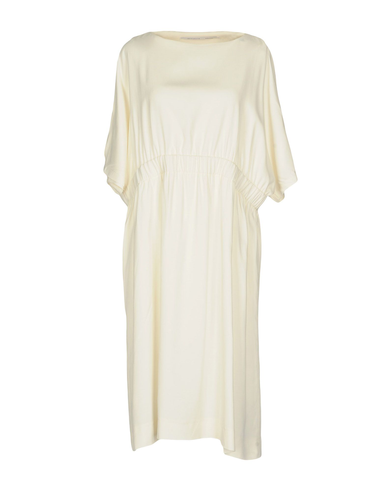 MAISON LAVINIATURRA Короткое платье stretta короткое платье