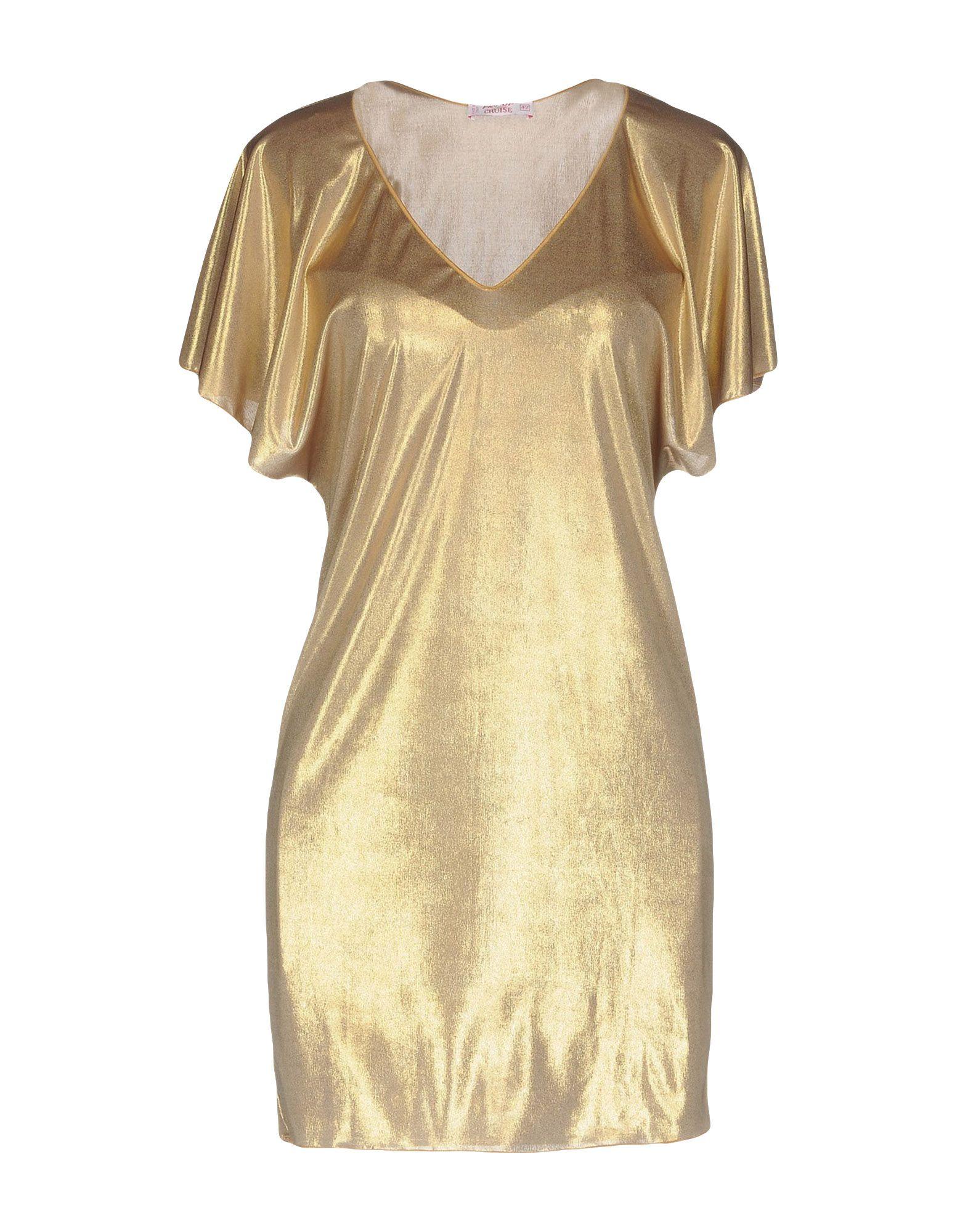 PIN UP STARS Короткое платье retro v neck short sleeve buttoned pin up dress for women