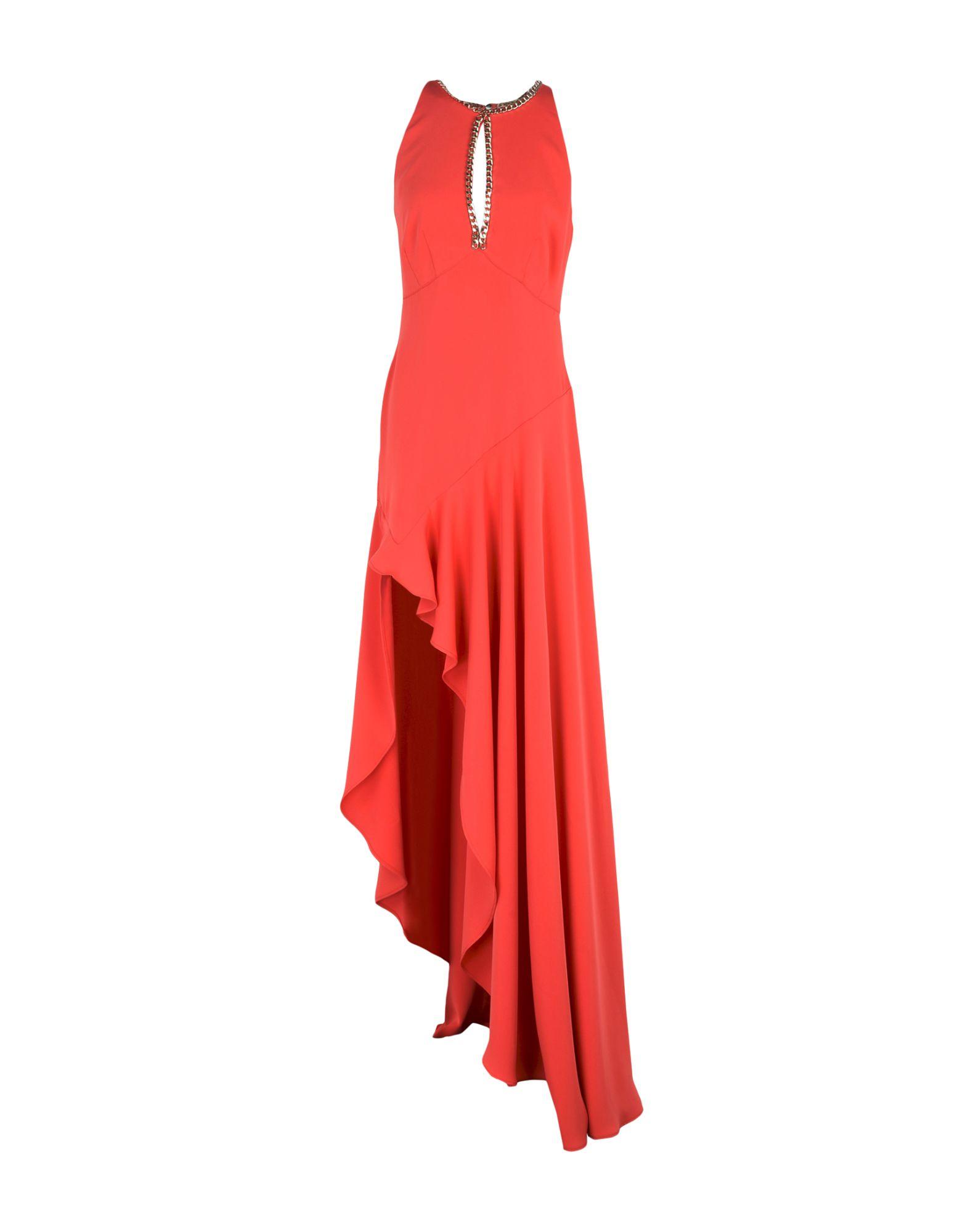 BABYLON Длинное платье babylon длинное платье
