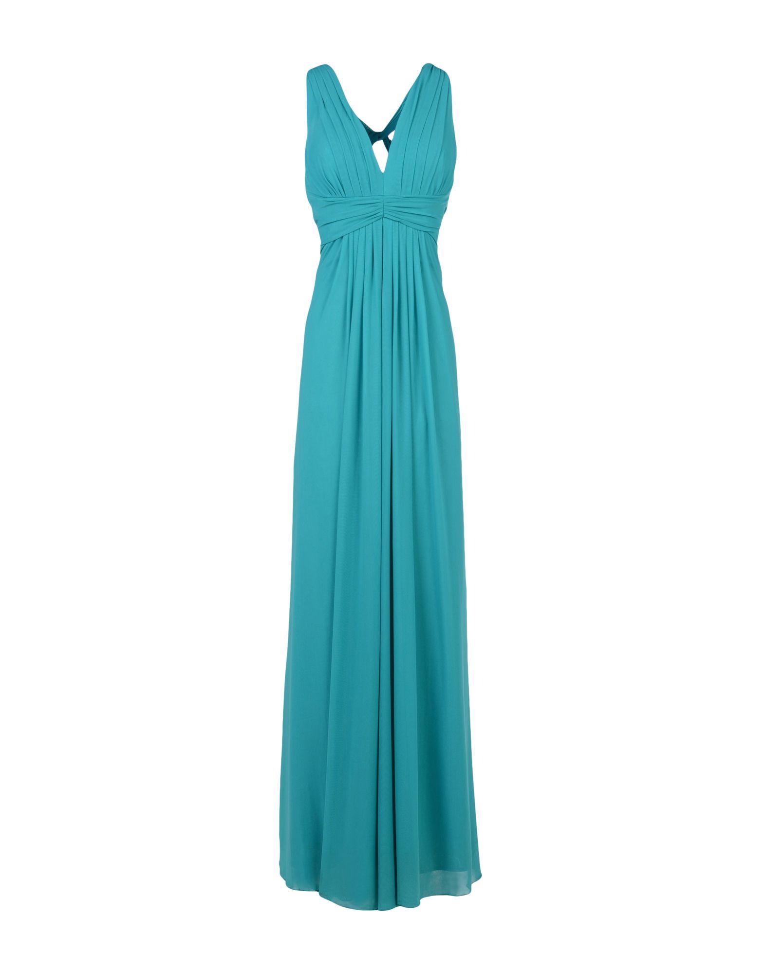где купить  MIKAEL Длинное платье  по лучшей цене