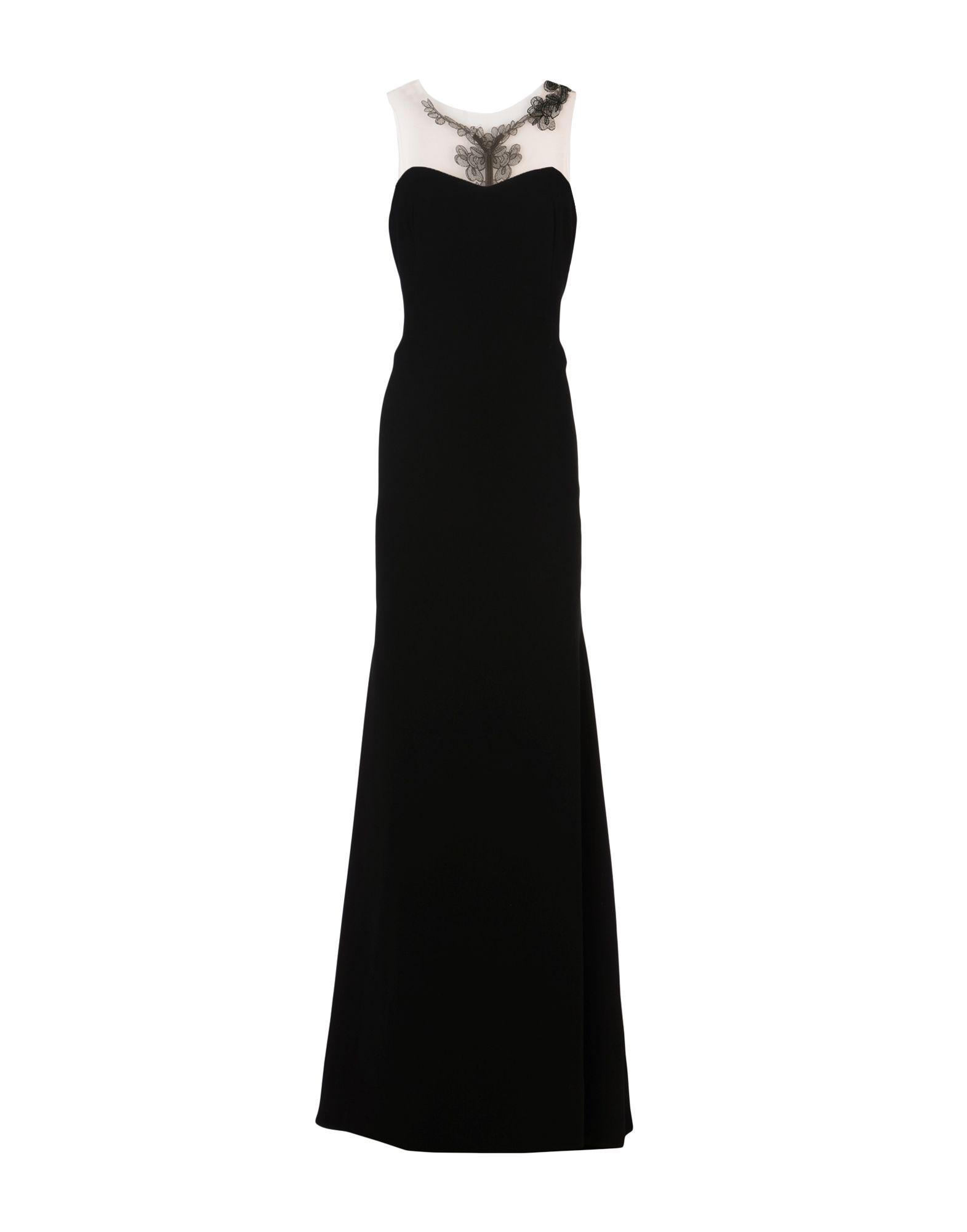 цена на FRANCESCO PAOLO SALERNO Длинное платье
