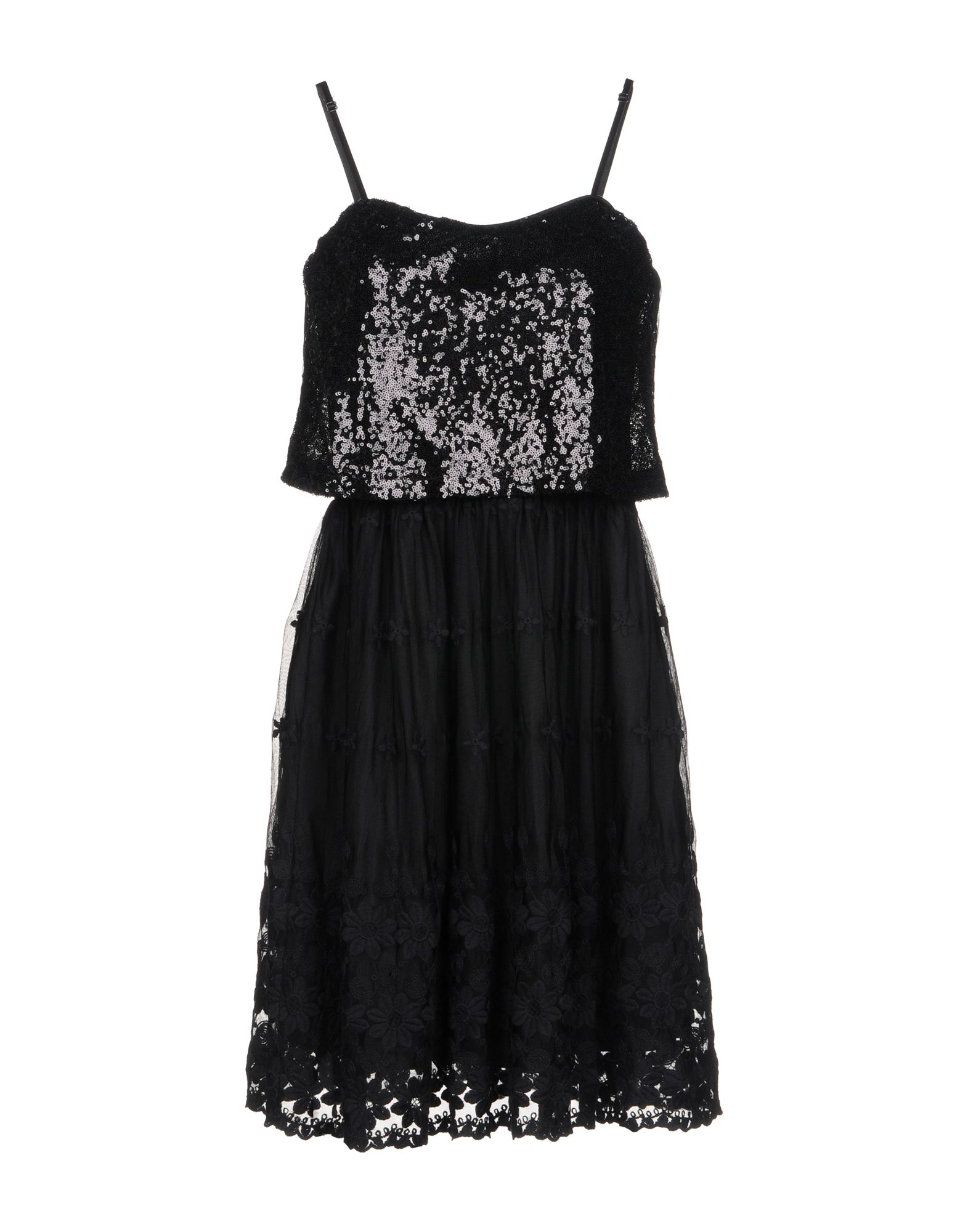 MOLLY BRACKEN Платье до колена