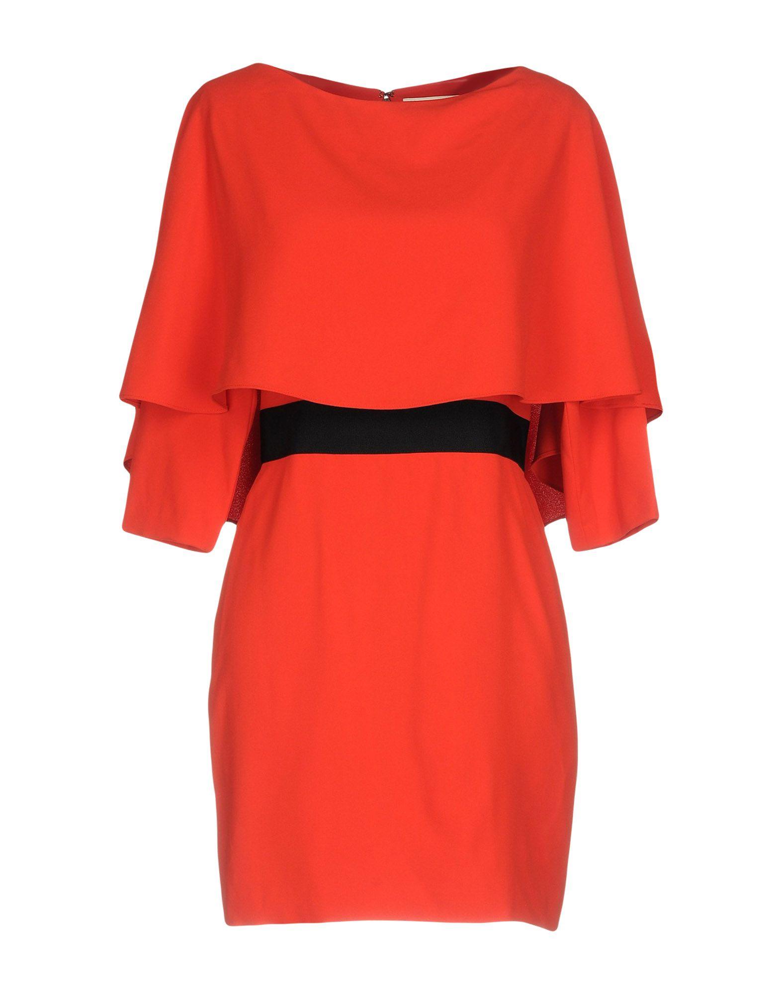 ALICE + OLIVIA Короткое платье цена 2017