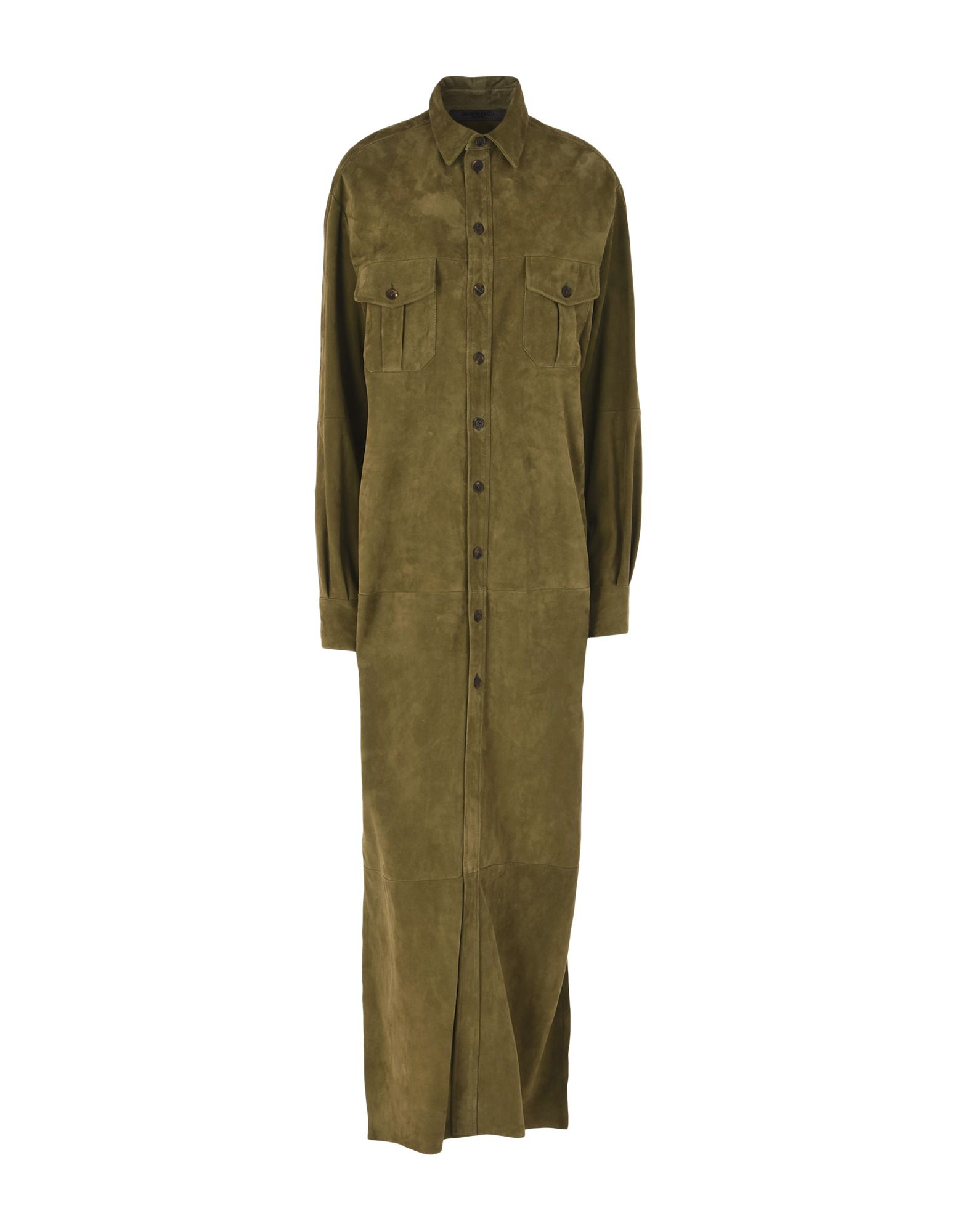 цена SIMONETTA RAVIZZA Длинное платье онлайн в 2017 году