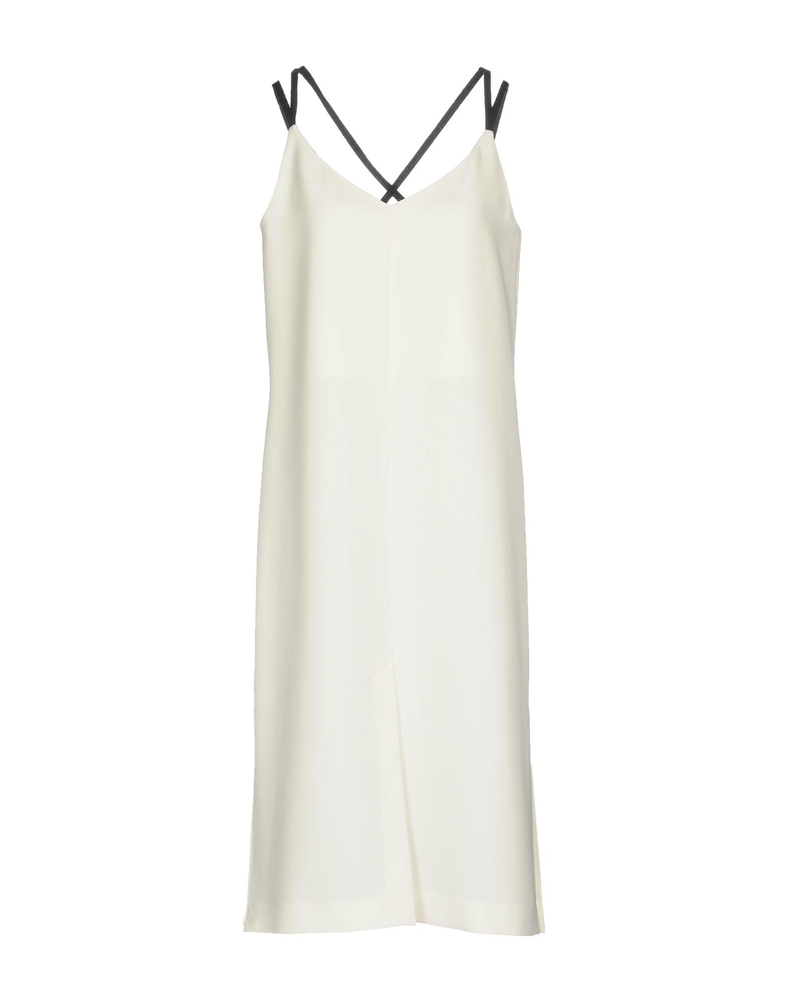 TARA JARMON Платье длиной 3/4 кроссовки reebok gl6000 m41775
