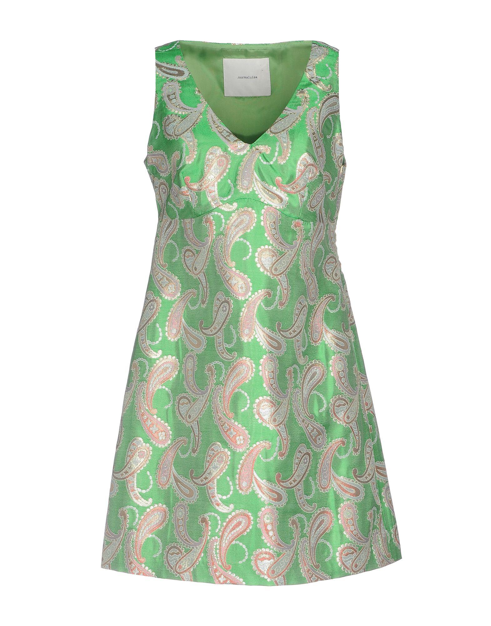 NORMALUISA Платье длиной 3/4 цена