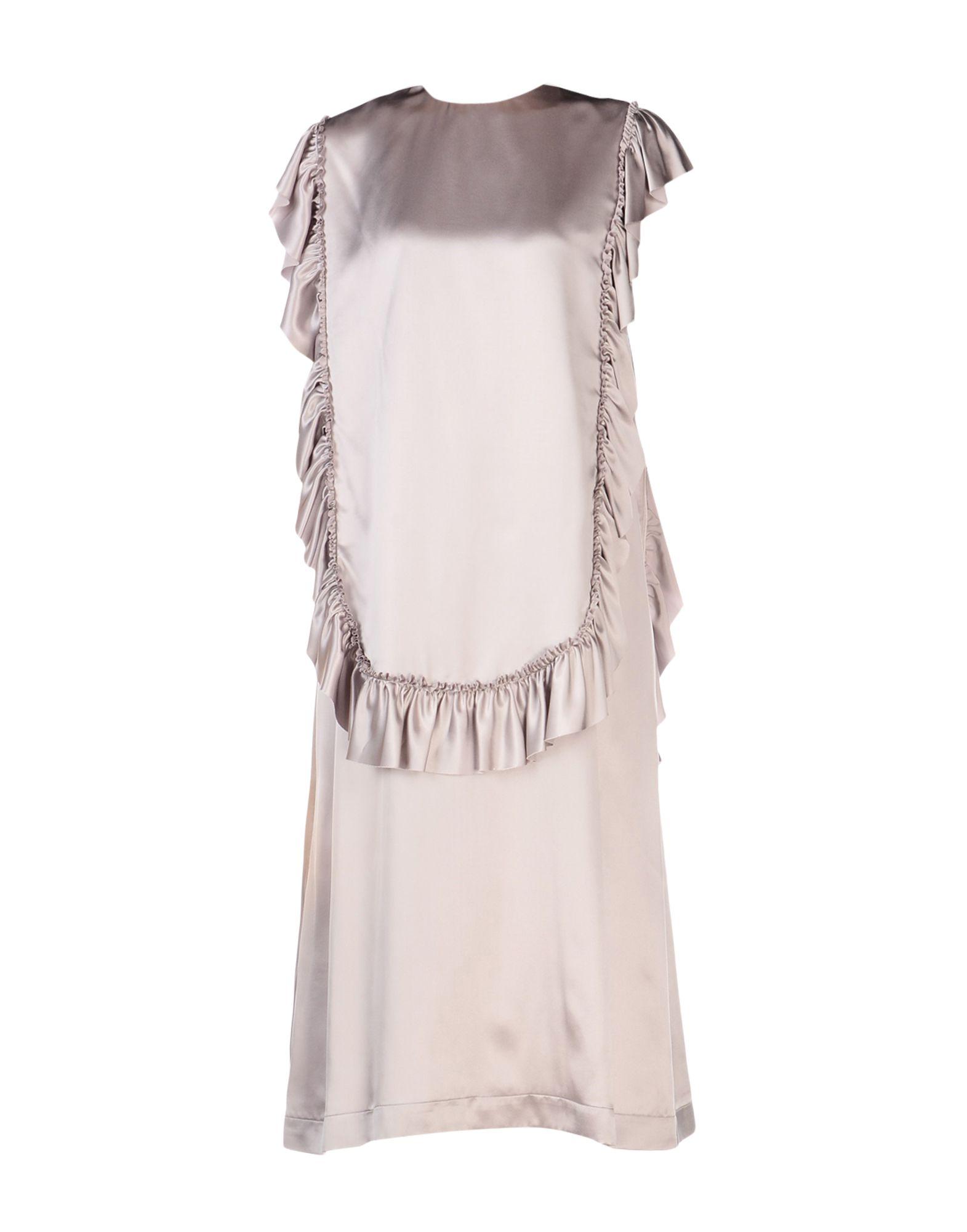 SIMONE ROCHA Платье длиной 3/4 tenax платье длиной 3 4