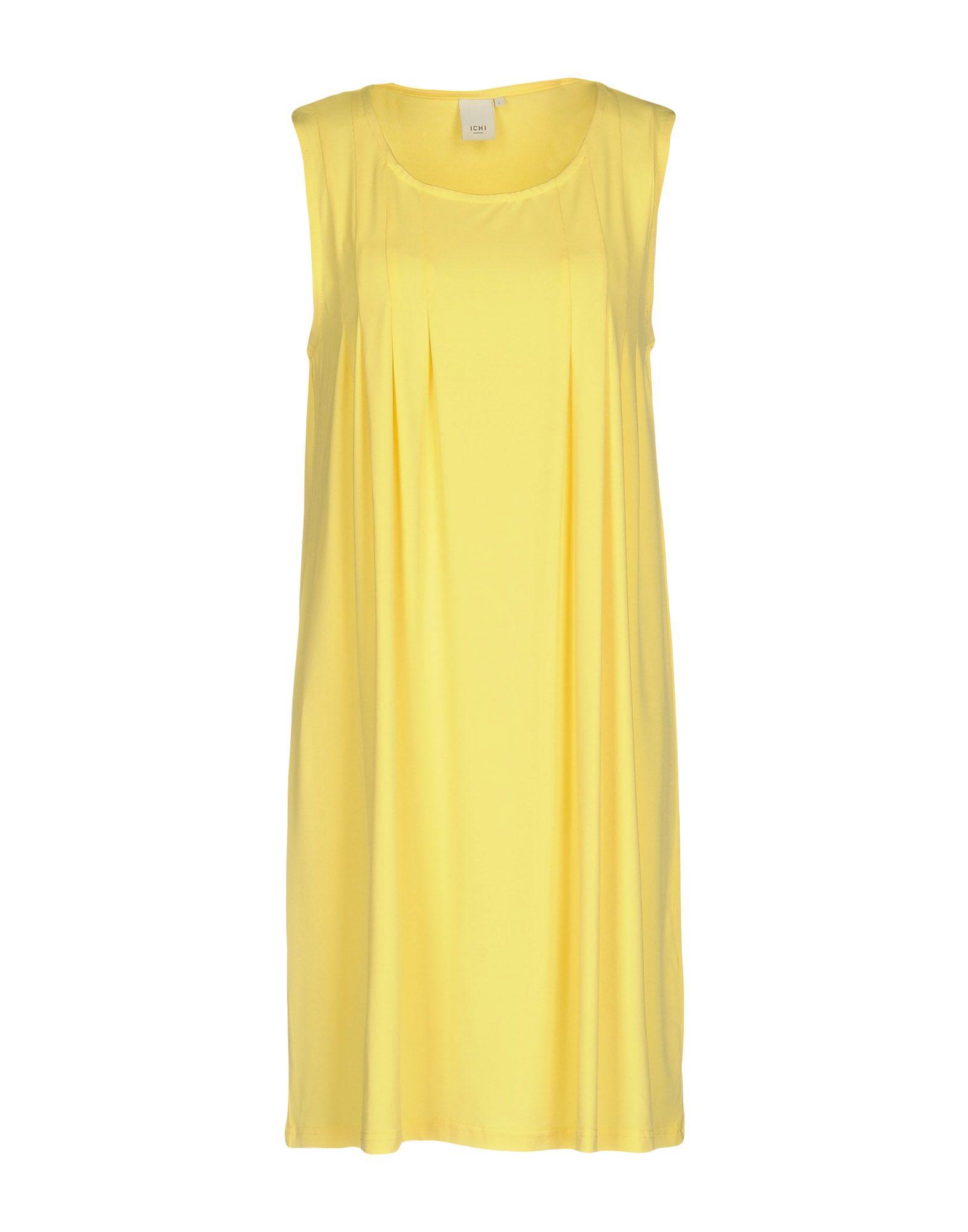 ICHI Короткое платье ichi платье 826110 5747