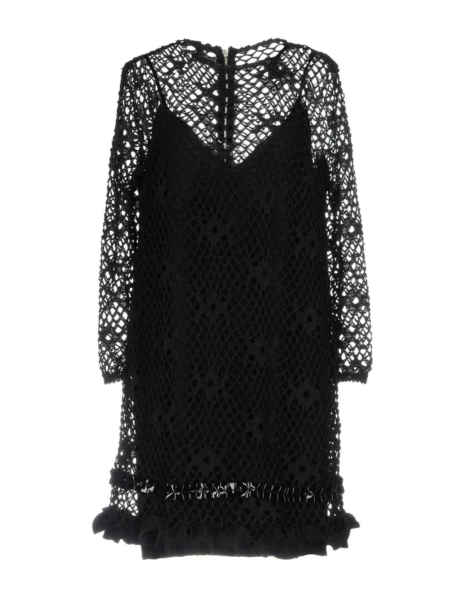 NORA BARTH Короткое платье nora barth длинное платье