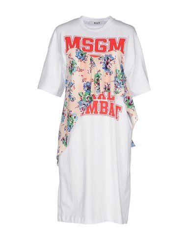 MSGM Robe courte femme