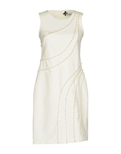 Купить Женское короткое платье NO SECRETS белого цвета