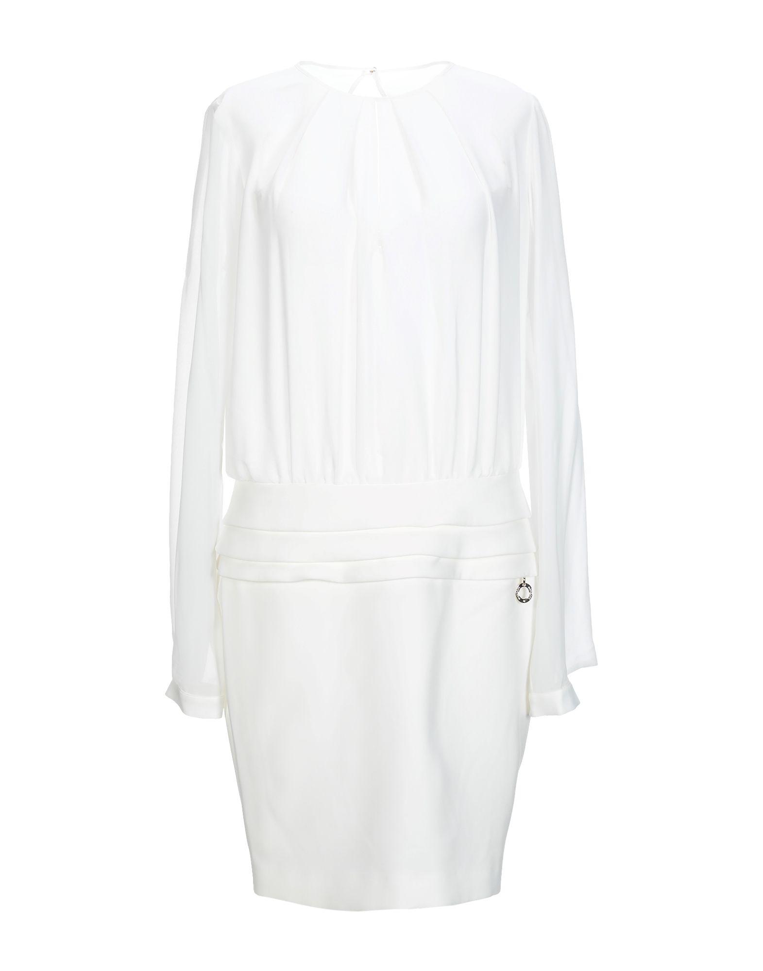 MANGANO Короткое платье цена 2017