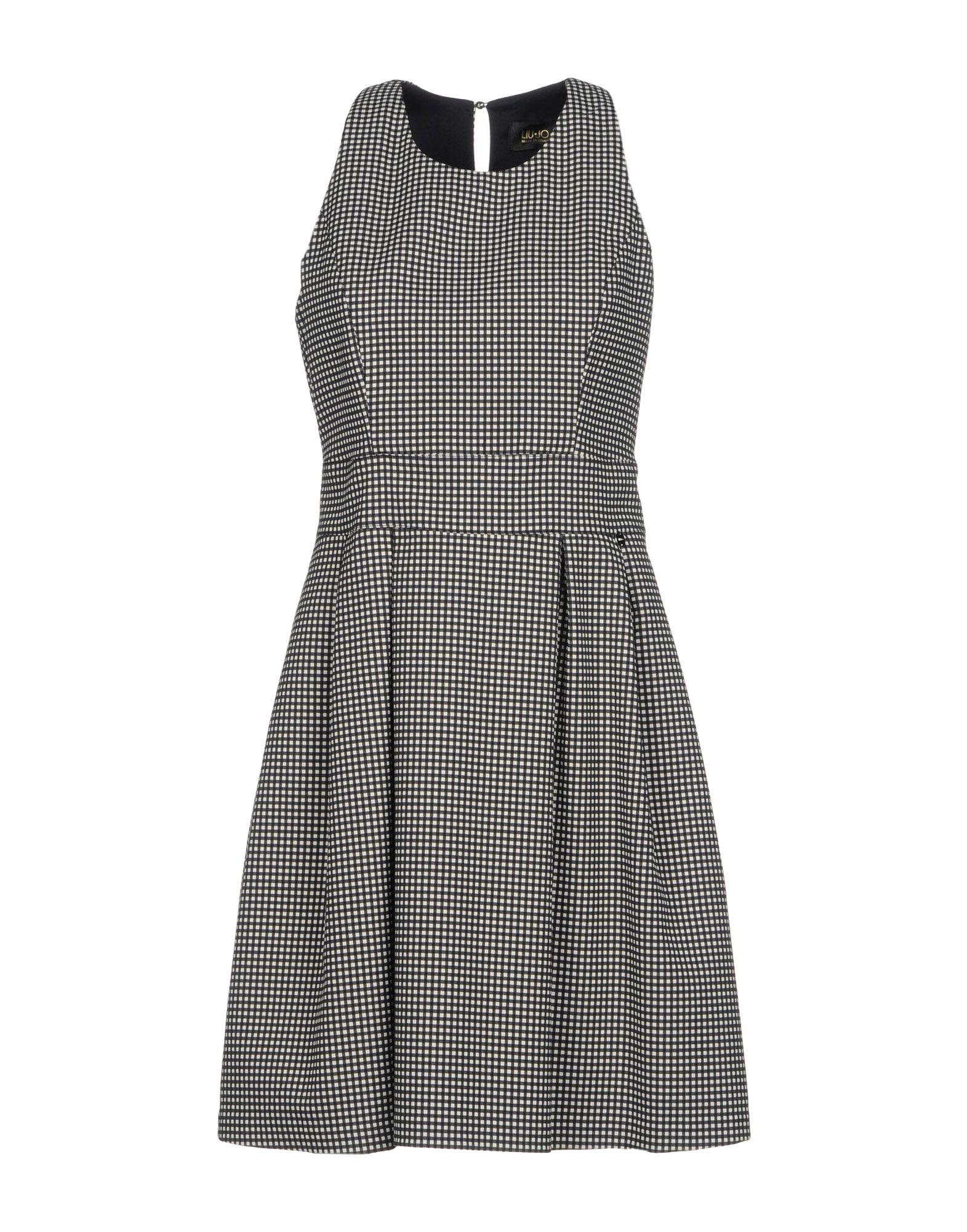 Короткое платье LIU •JO thumbnail