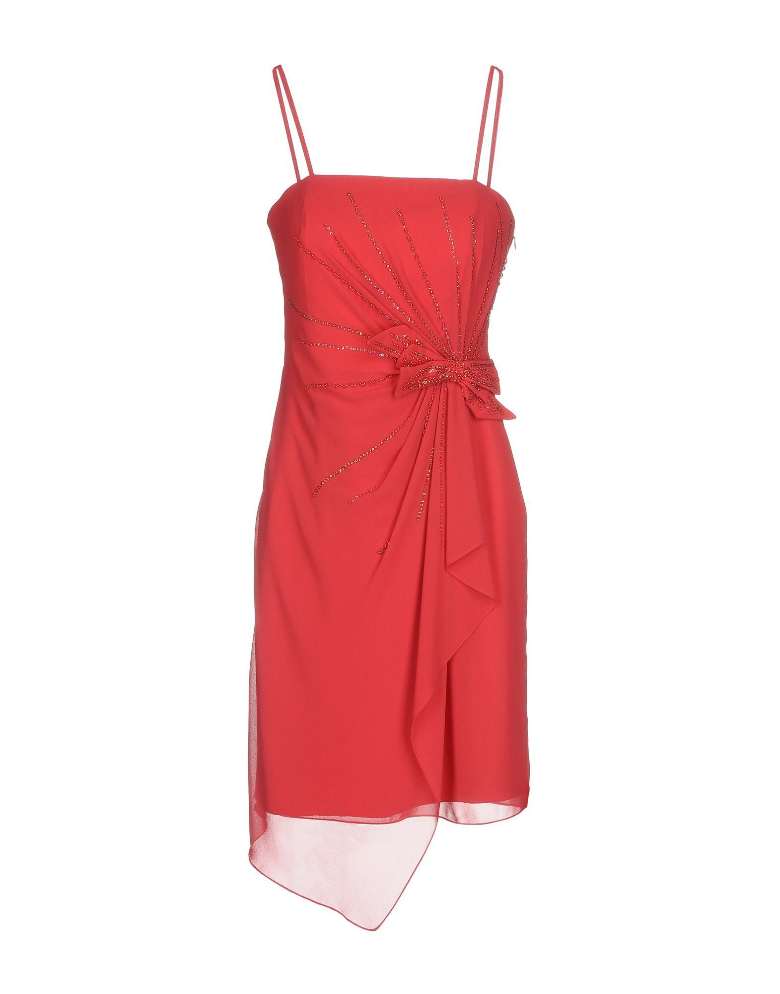 PASTORE COUTURE Платье до колена