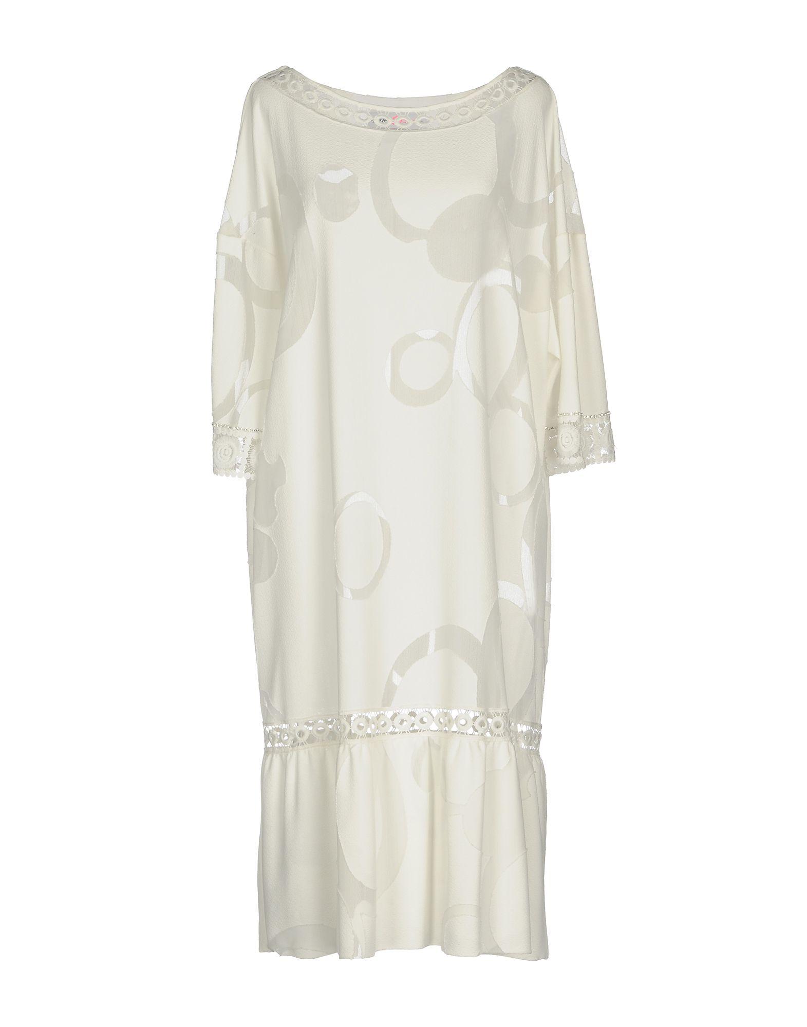 SEVERI DARLING Короткое платье платье darling ds16 141 chartreuse