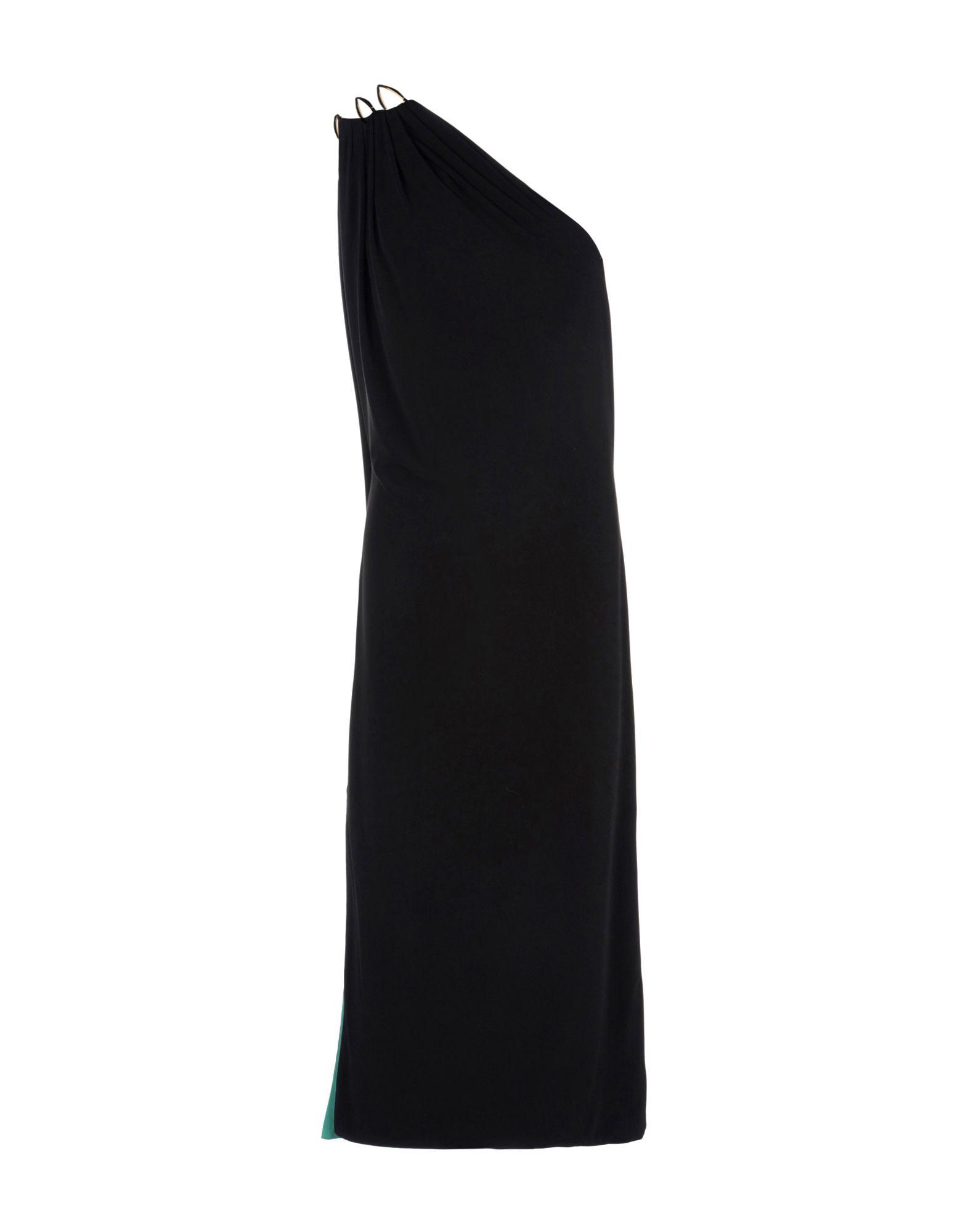 SEN Платье длиной 3/4 lacywear dg 3 sen