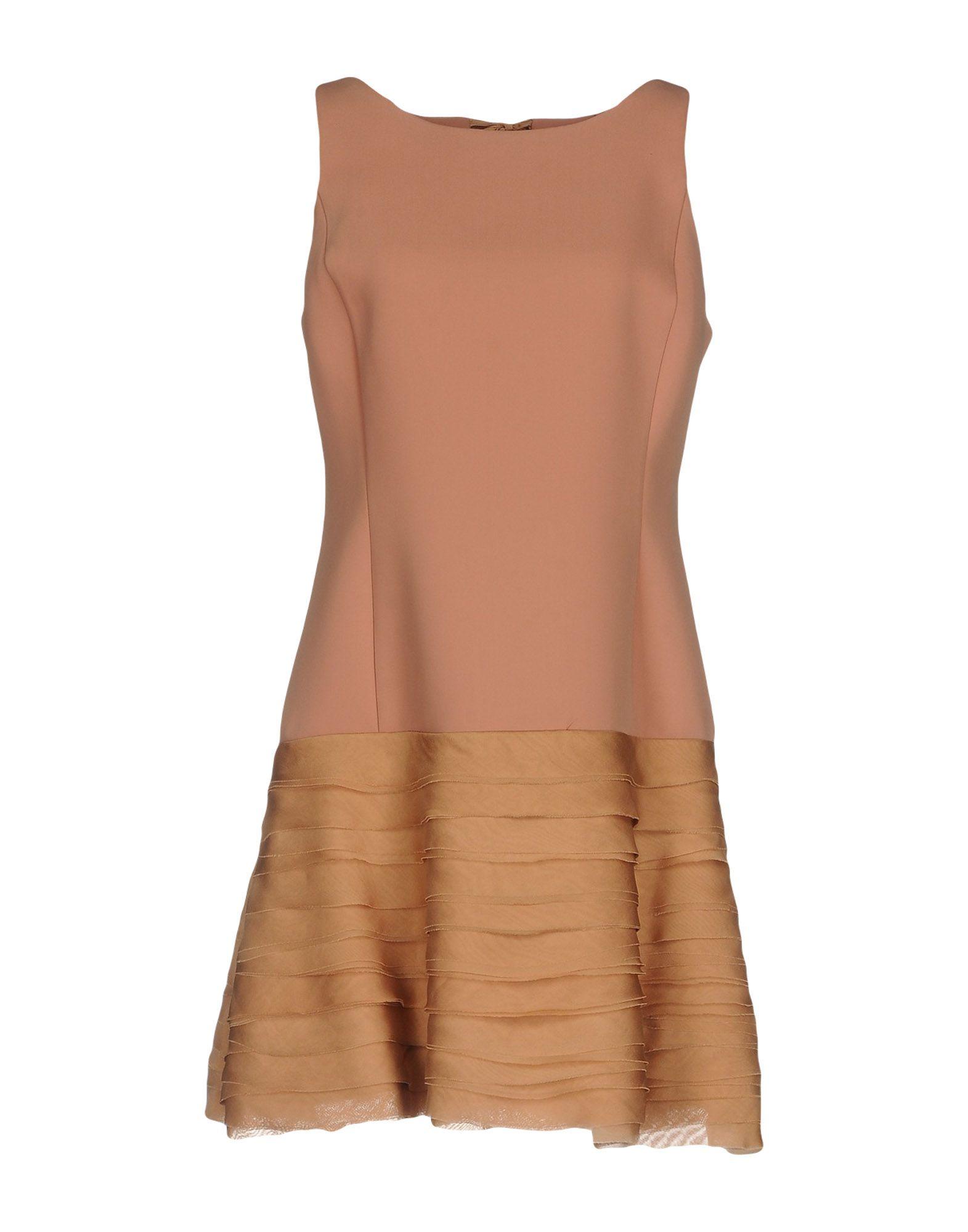 LIST Короткое платье цены онлайн