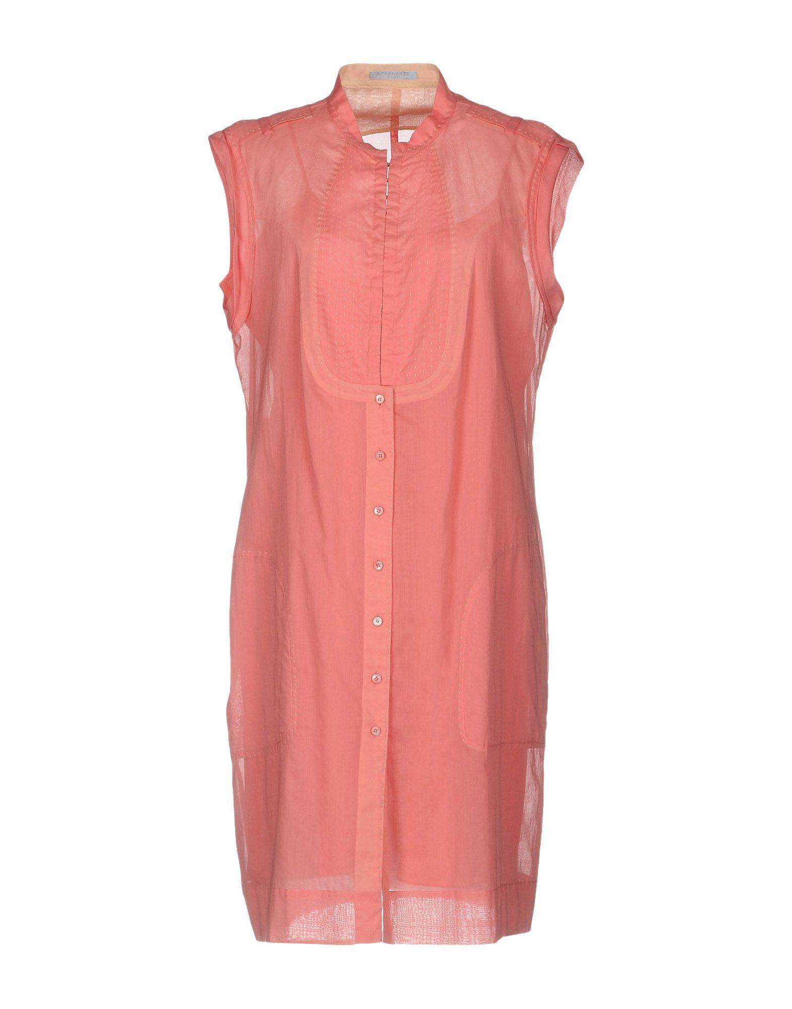 где купить STRENESSE BLUE Короткое платье по лучшей цене