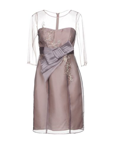 Короткое платье от ANDREA MIRAMONTI