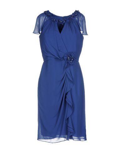Платье до колена от ANDREA MIRAMONTI