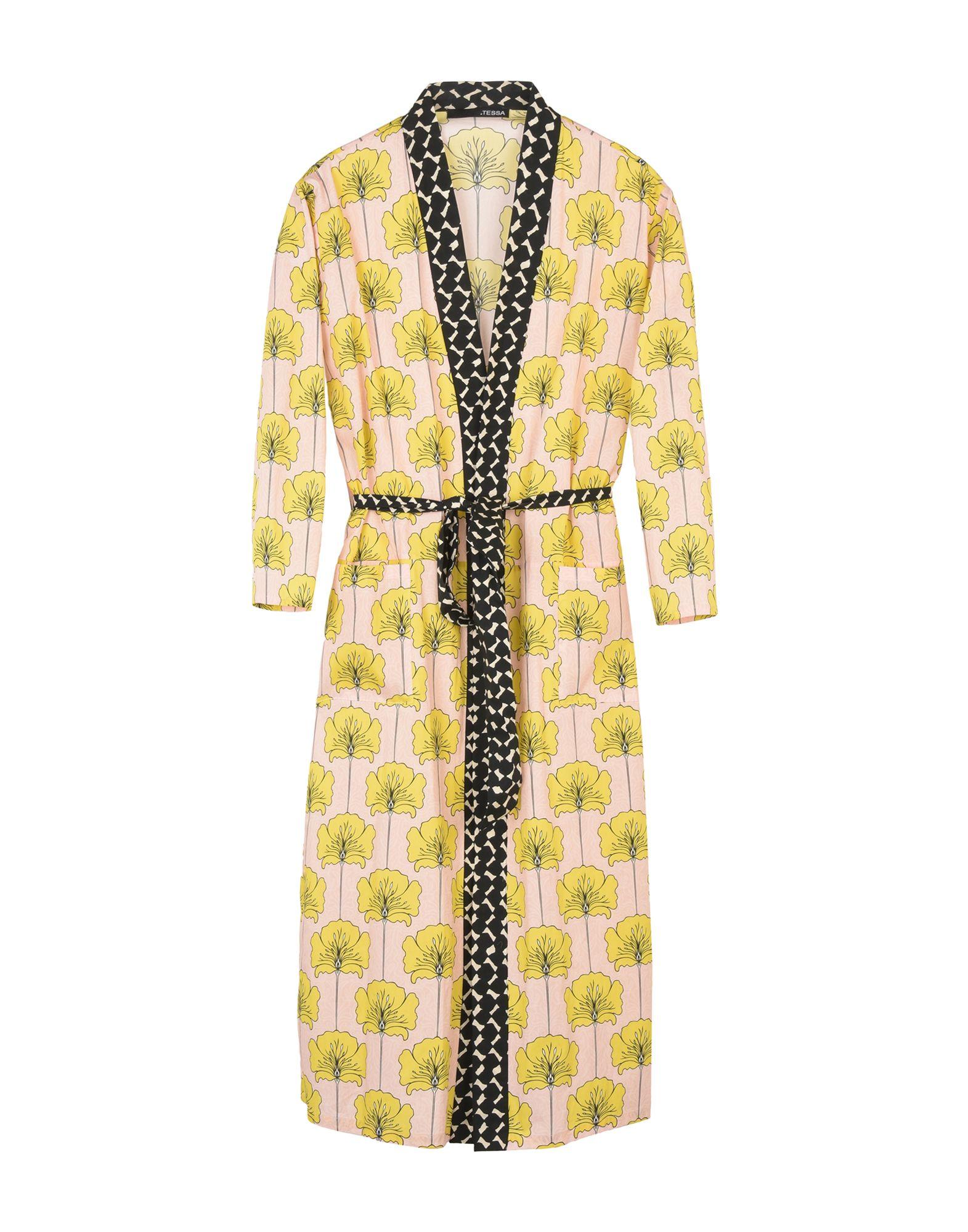 .TESSA Платье длиной 3/4 lisa corti платье длиной 3 4