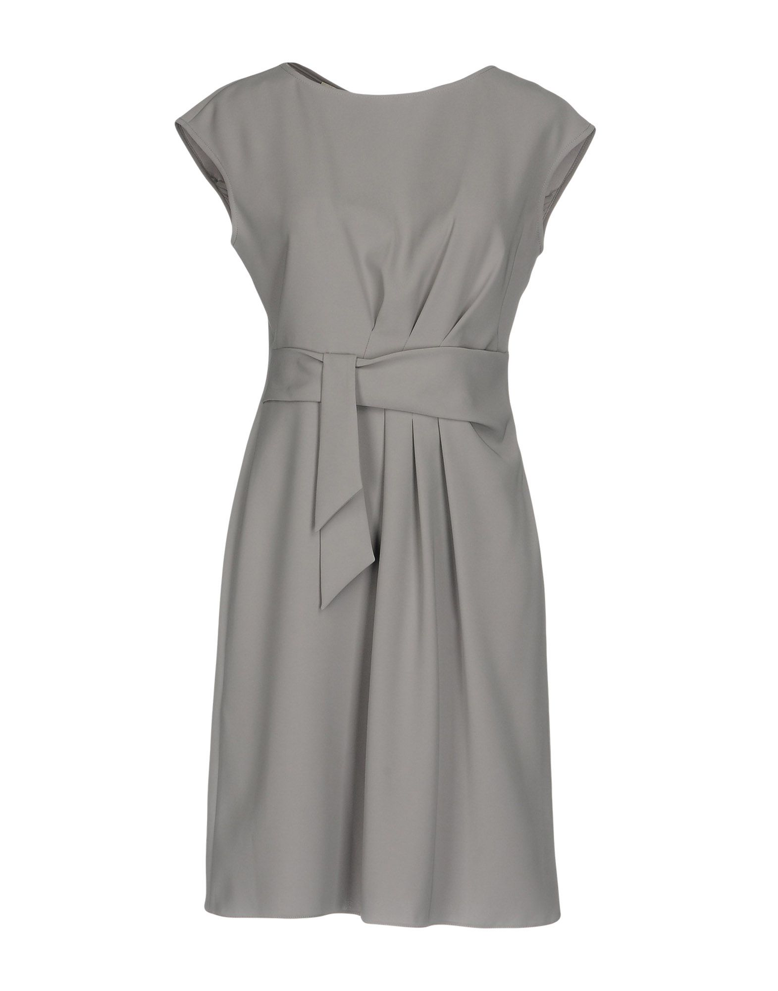 ARMANI COLLEZIONI Короткое платье