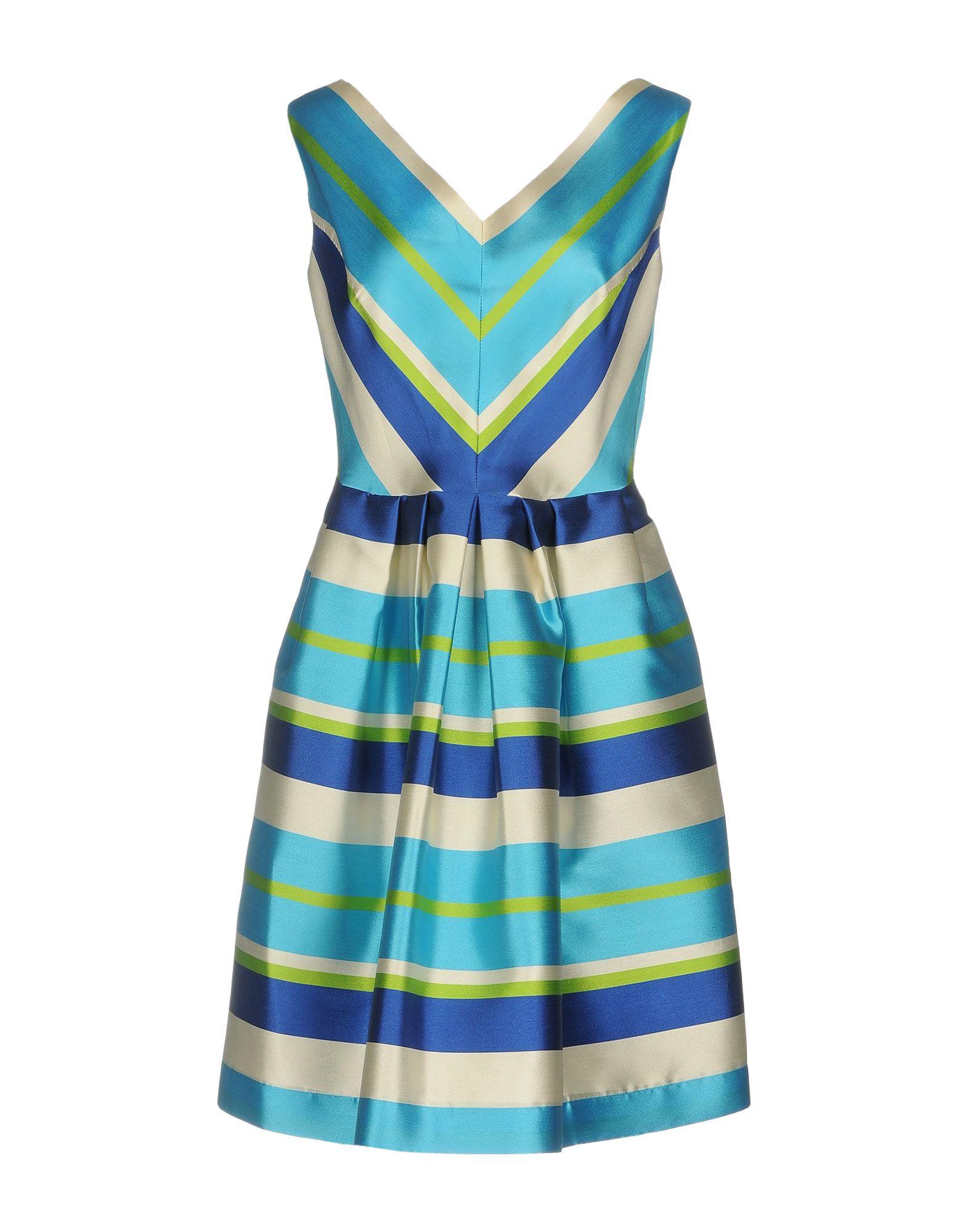 Короткое платье CLIPS thumbnail