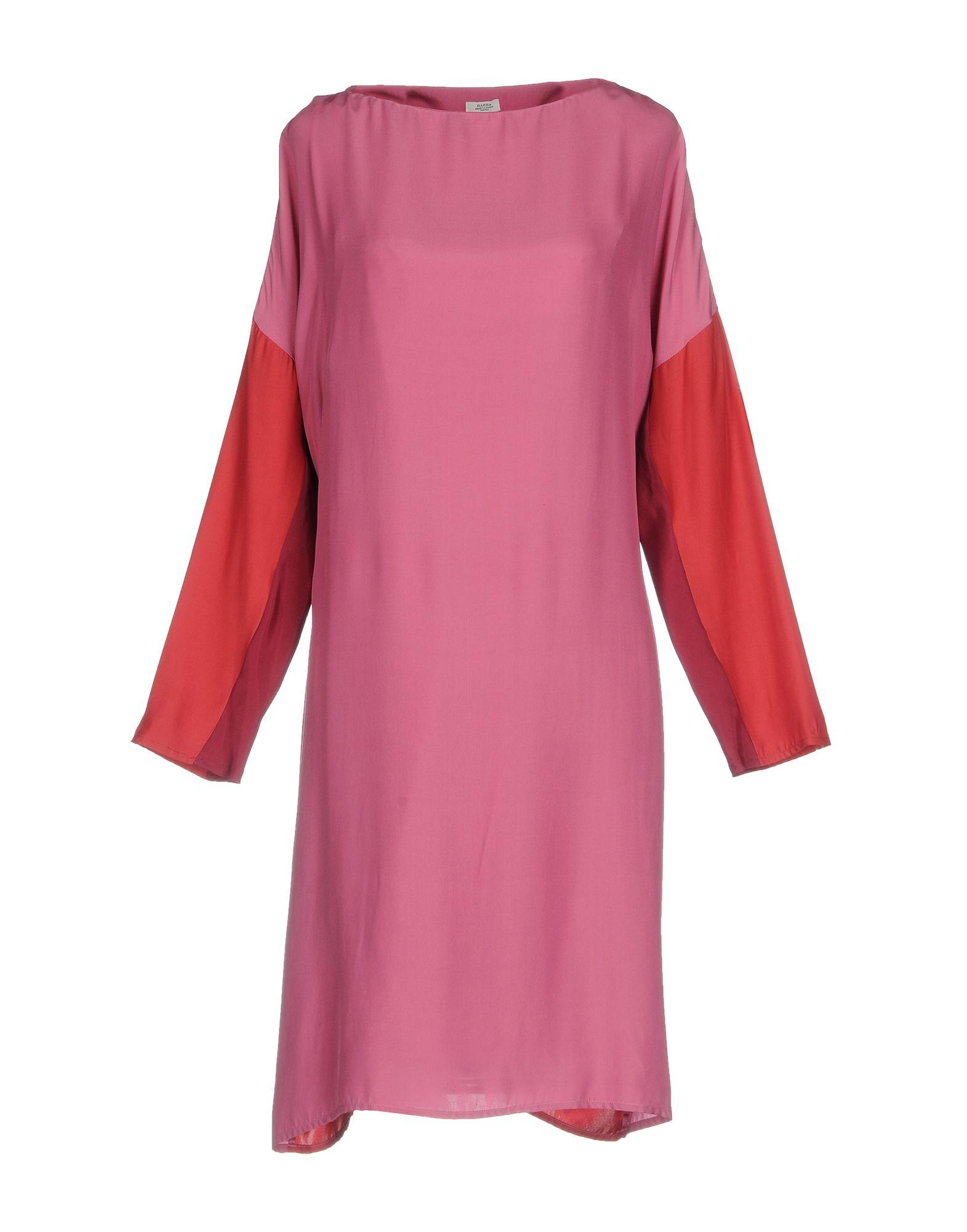 BARBA Napoli Платье до колена цена 2017