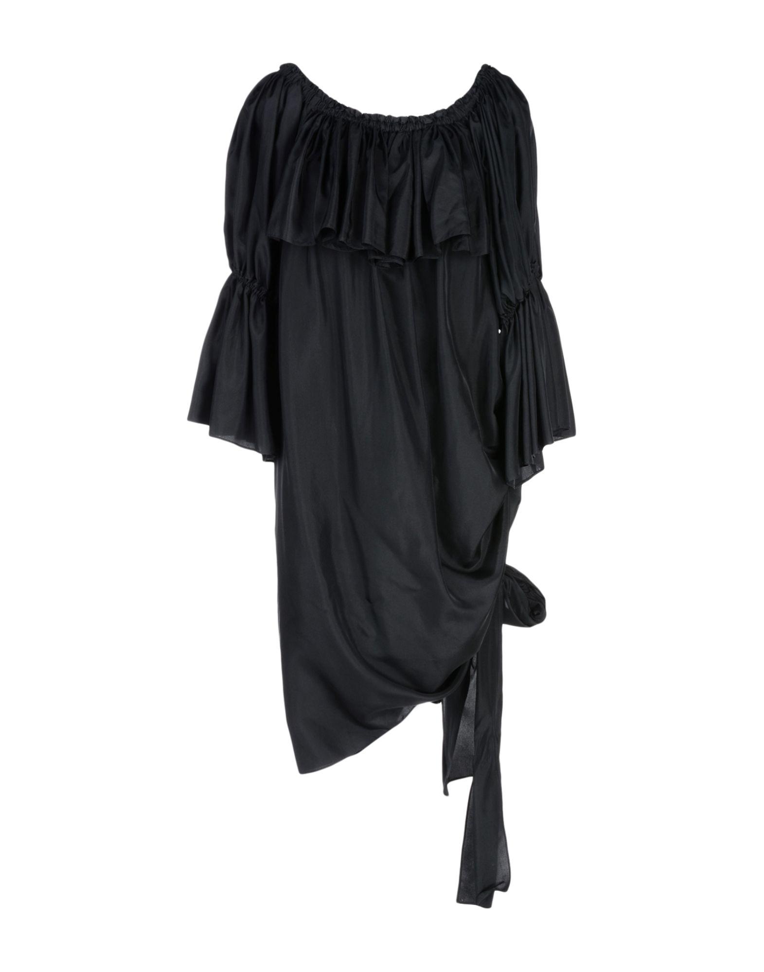 FAITH CONNEXION Платье до колена платье faith connexion цвет черный
