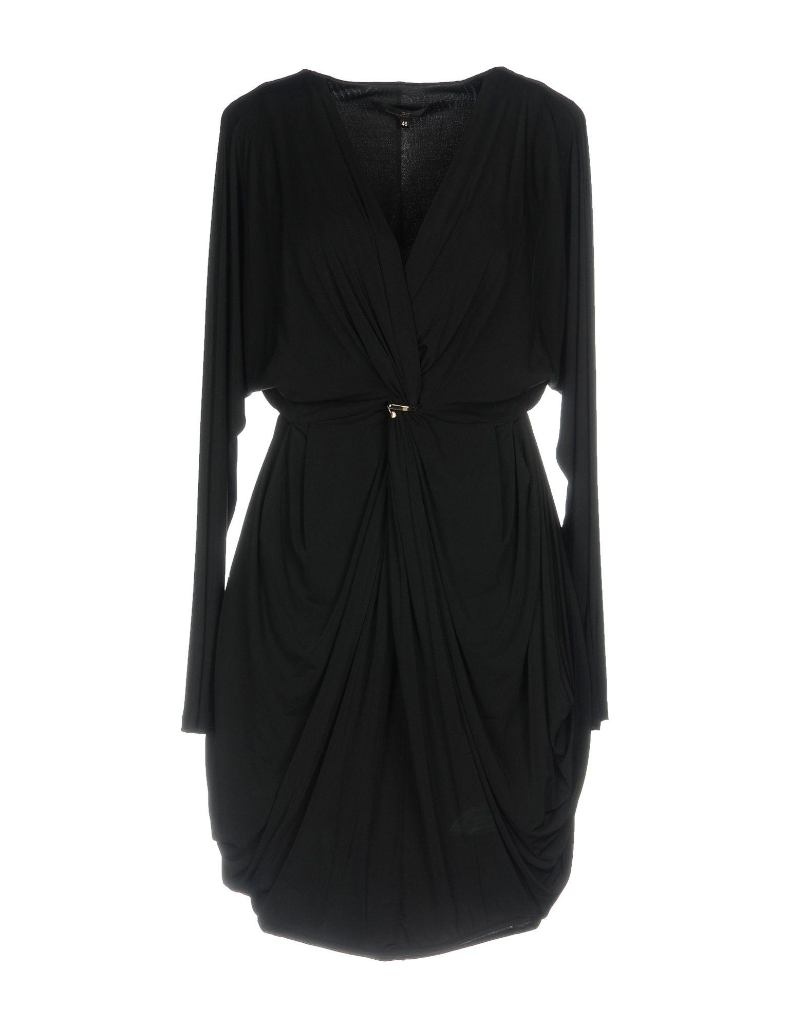 где купить  ELISABETTA FRANCHI for CELYN b. Короткое платье  по лучшей цене