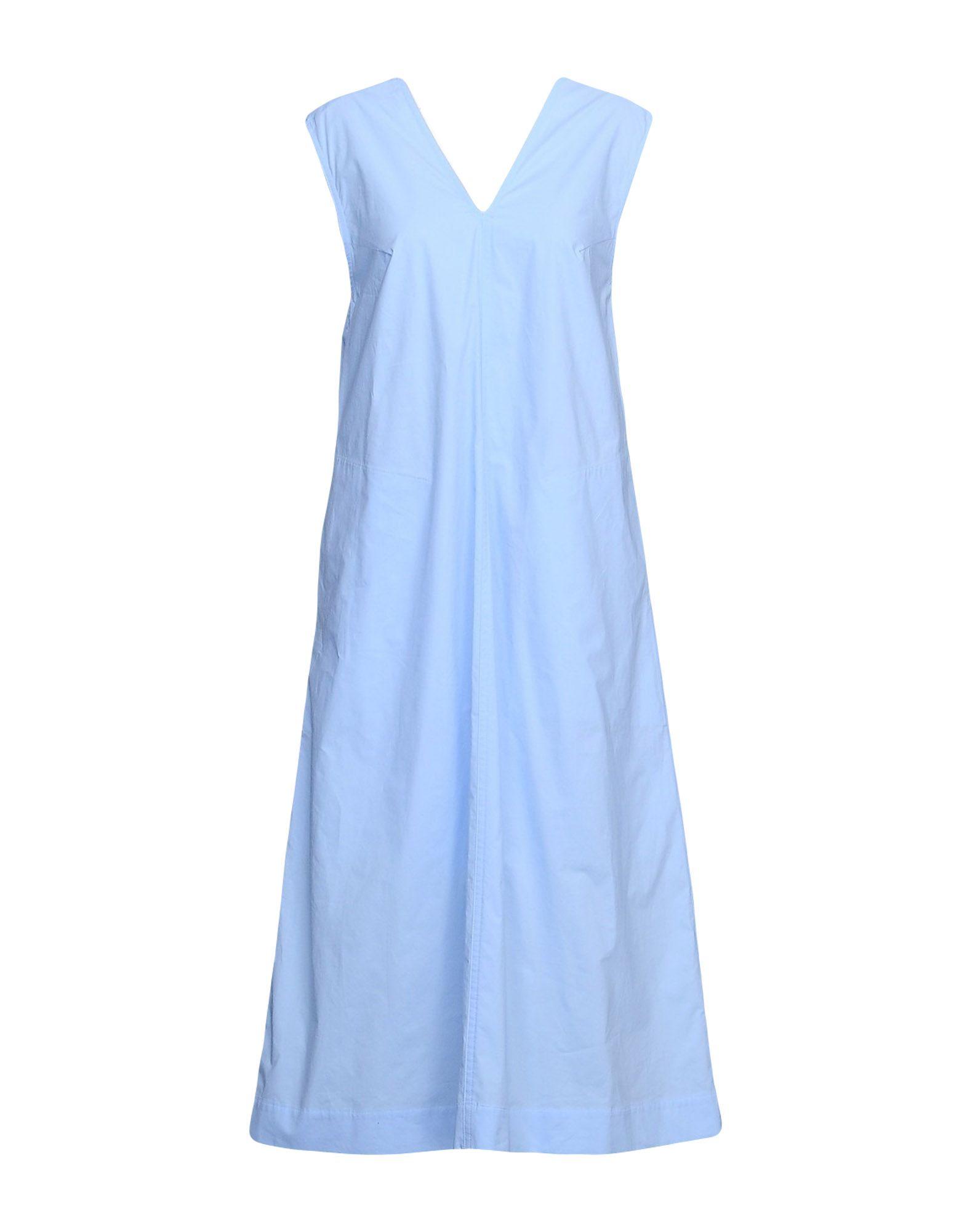 TER ET BANTINE Платье длиной 3/4 цена 2017