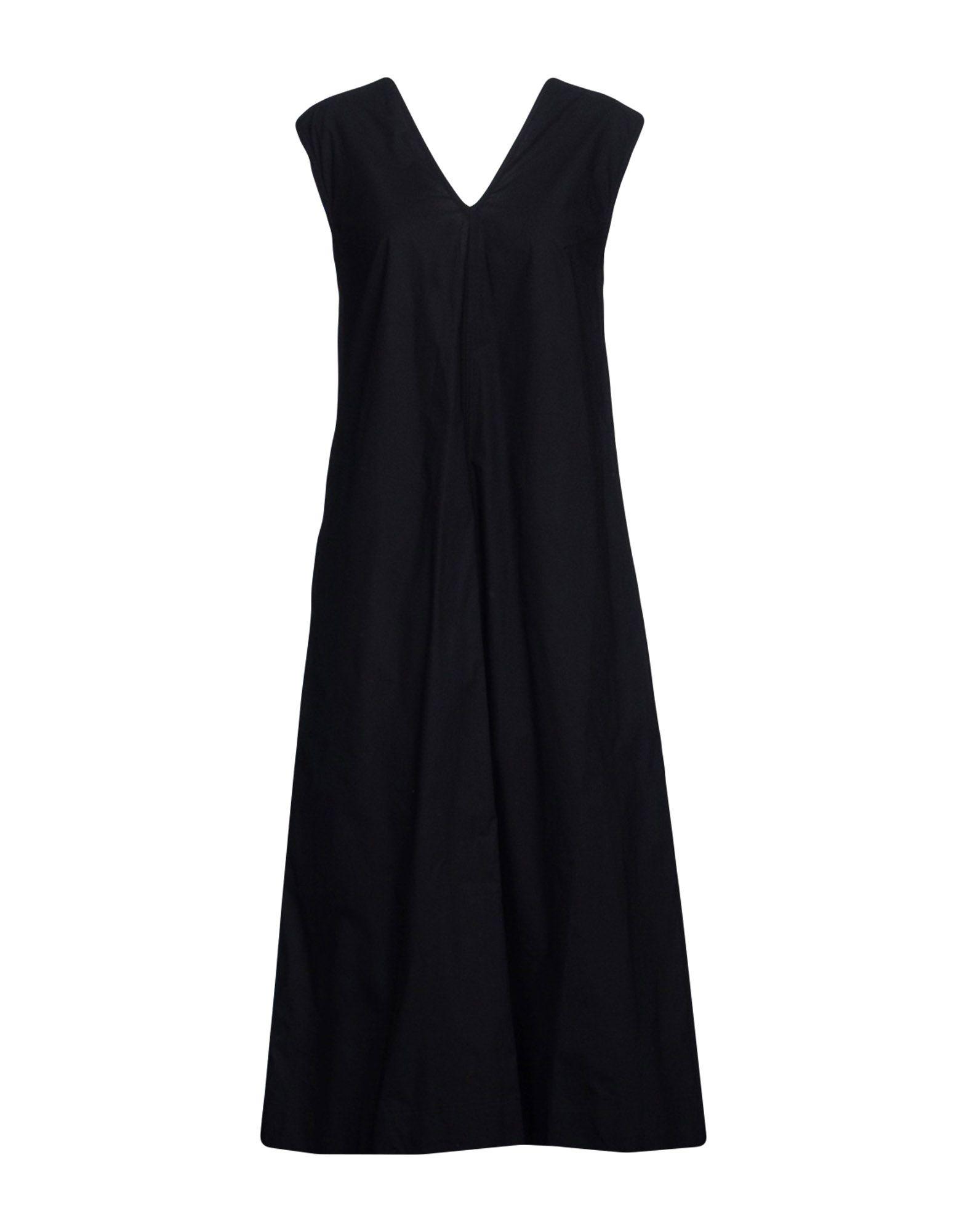 TER ET BANTINE Платье длиной 3/4 ter et bantine куртка